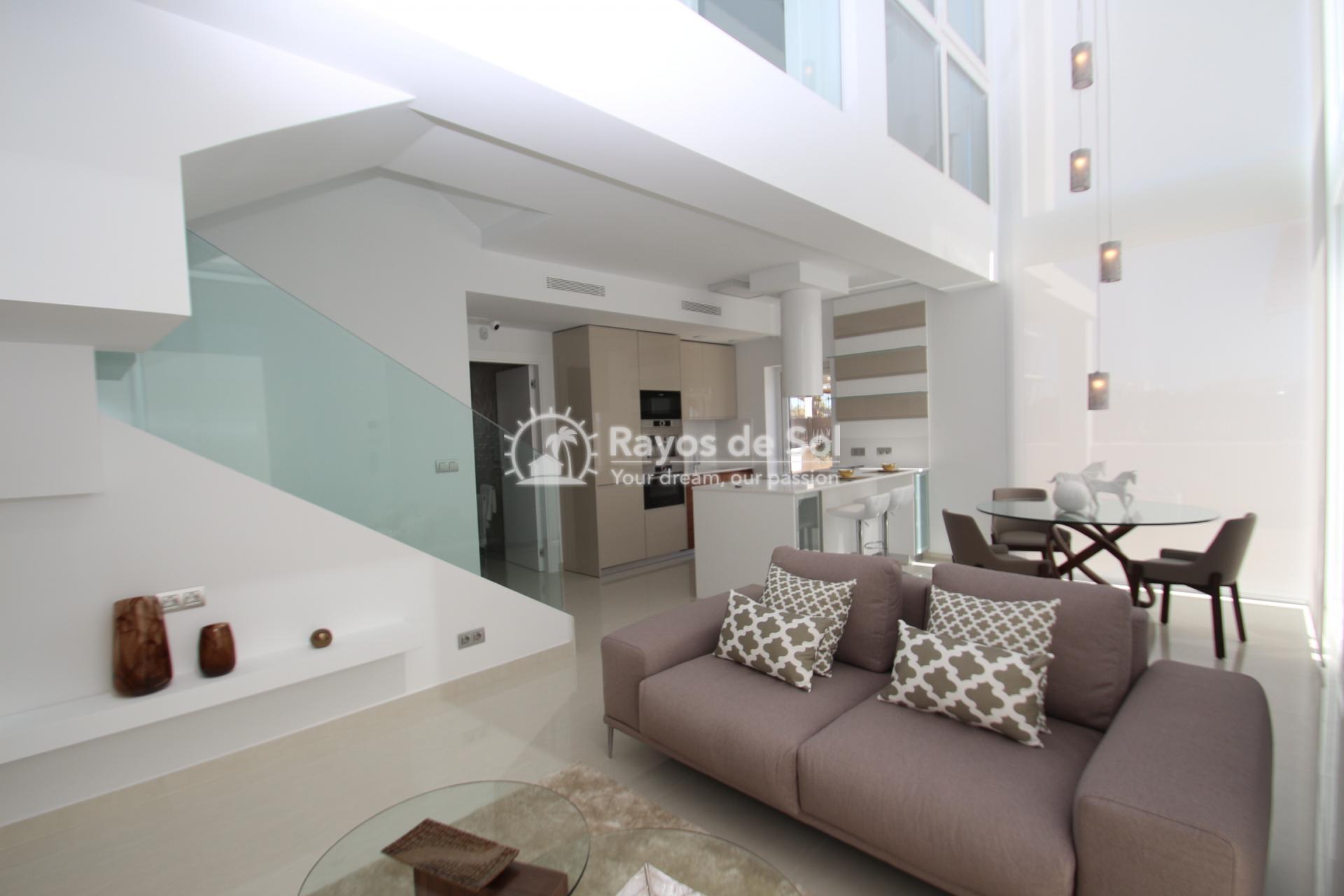 Villa  in Playa Honda, La Manga del Mar Menor, Costa Cálida (PHAMVDMLA) - 5