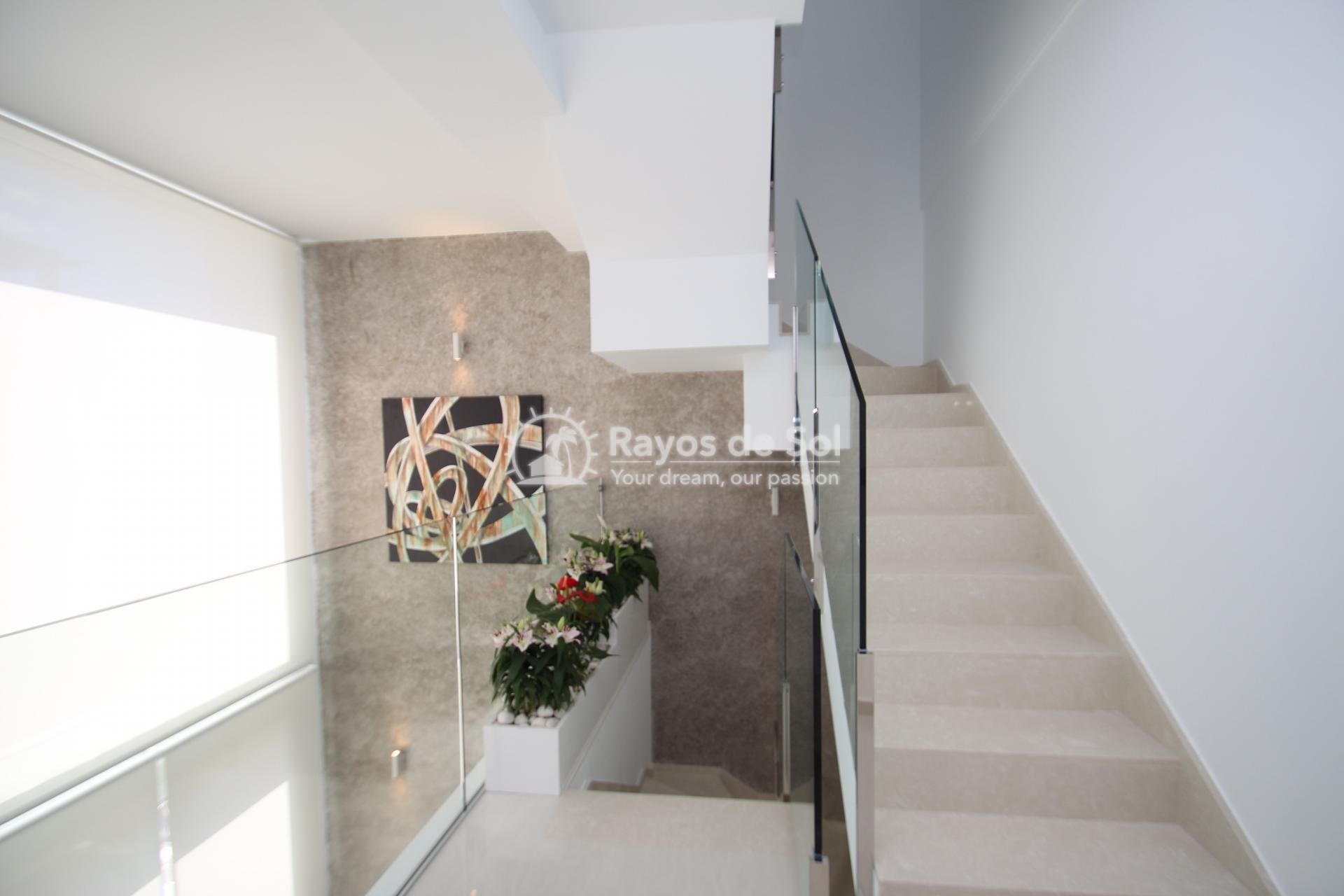 Villa  in Playa Honda, La Manga, Costa Cálida (PHAMVDMLA) - 22