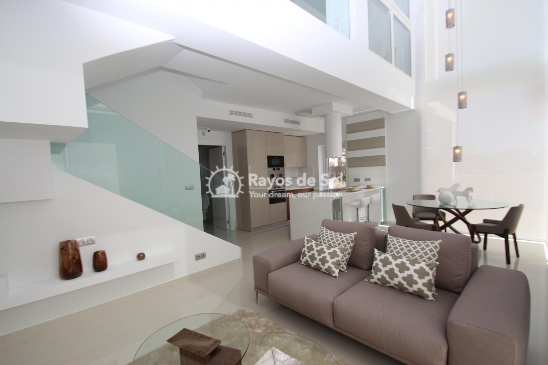 Villa  in Playa Honda, La Manga del Mar Menor, Costa Cálida (PHAMVDMLA) - 6