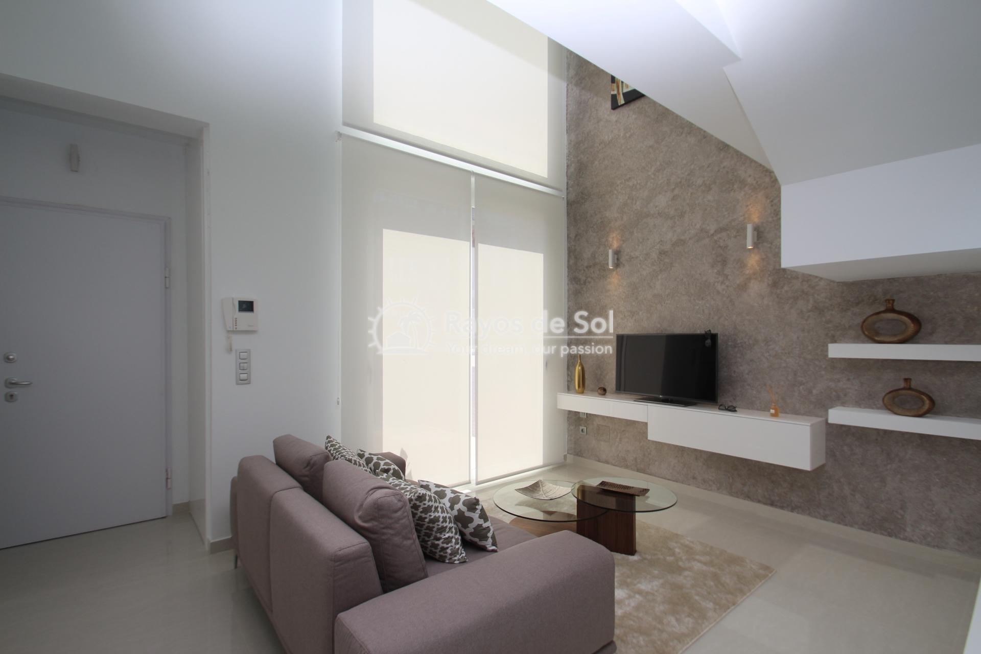 Villa  in Playa Honda, La Manga del Mar Menor, Costa Cálida (PHAMVDMLA) - 7