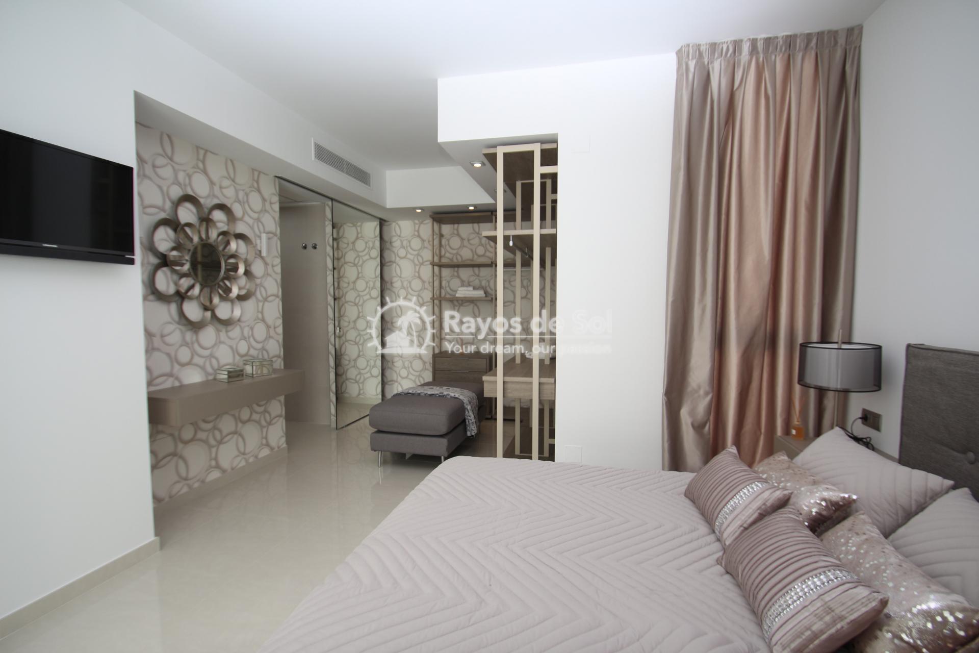Villa  in Playa Honda, La Manga del Mar Menor, Costa Cálida (PHAMVDMLA) - 12