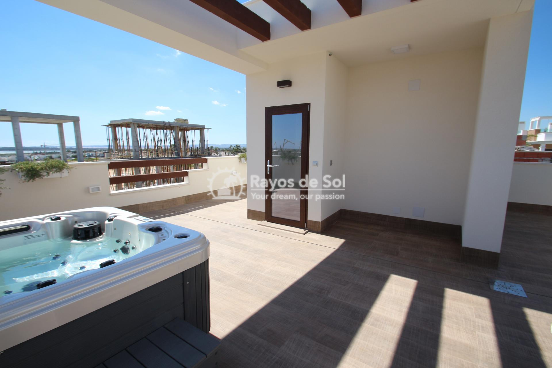 Villa  in Playa Honda, La Manga del Mar Menor, Costa Cálida (PHAMVDMLA) - 26