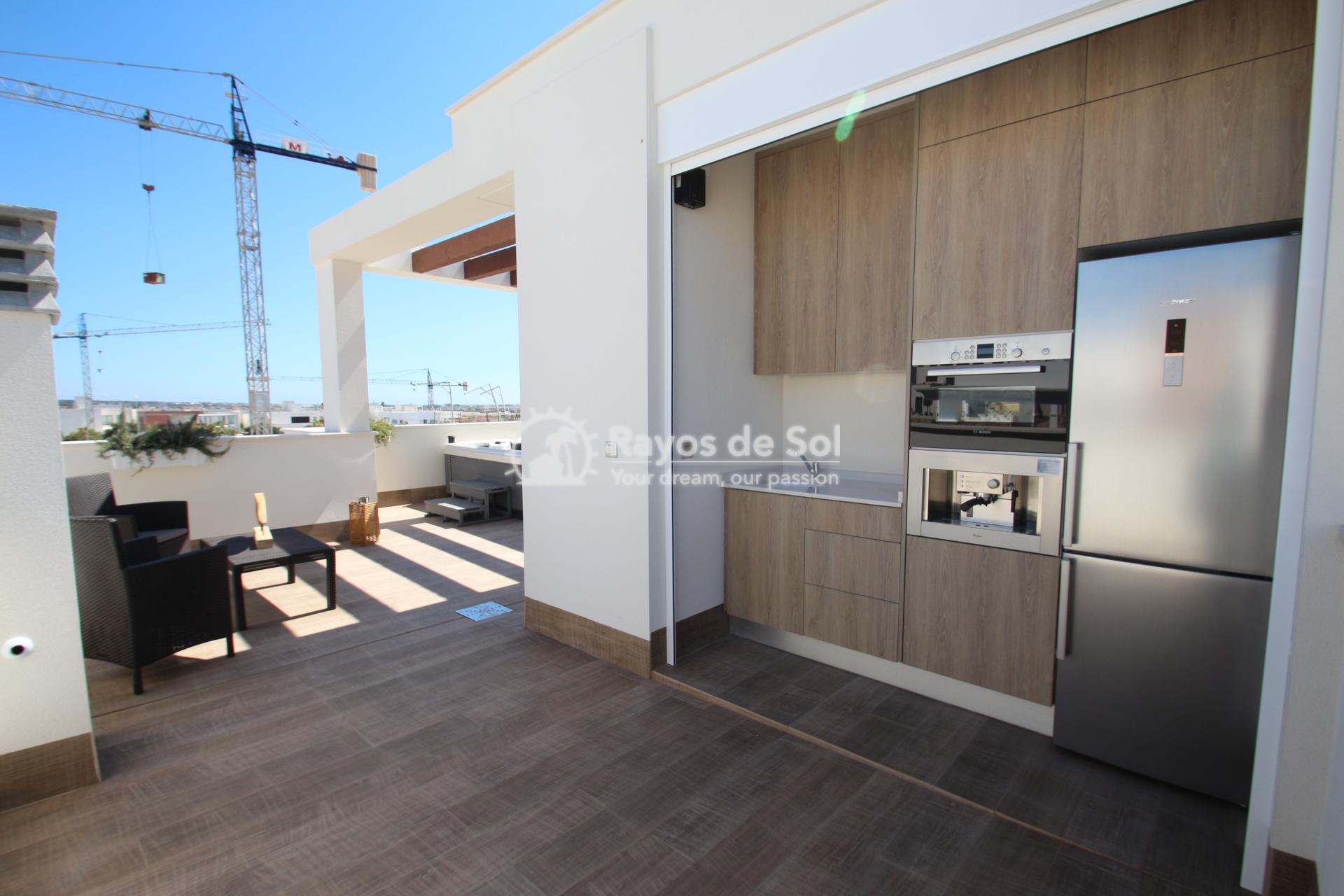Villa  in Playa Honda, La Manga del Mar Menor, Costa Cálida (PHAMVDMLA) - 24