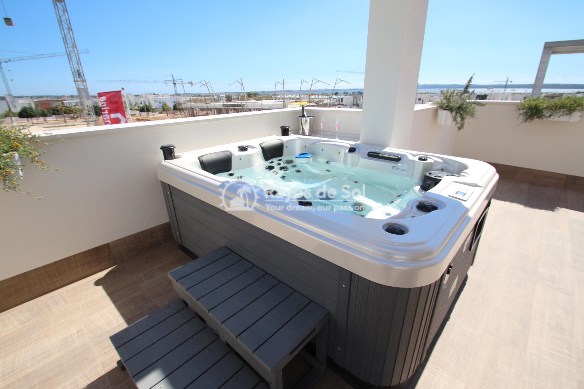 Villa  in Playa Honda, La Manga, Costa Cálida (PHAMVDMLA) - 27