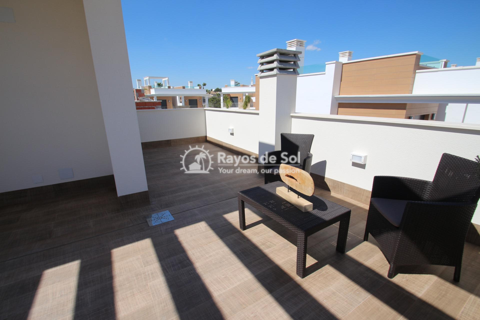 Villa  in Playa Honda, La Manga, Costa Cálida (PHAMVDMLA) - 28