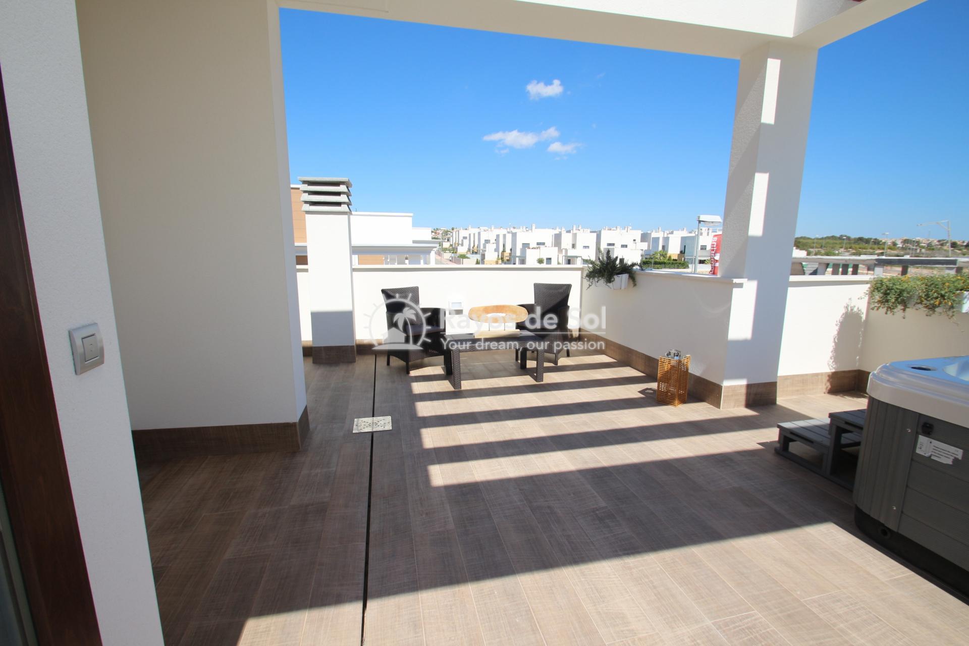 Villa  in Playa Honda, La Manga, Costa Cálida (PHAMVDMLA) - 30