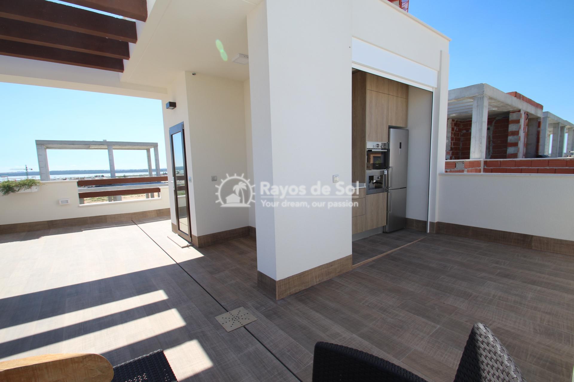 Villa  in Playa Honda, La Manga del Mar Menor, Costa Cálida (PHAMVDMLA) - 29