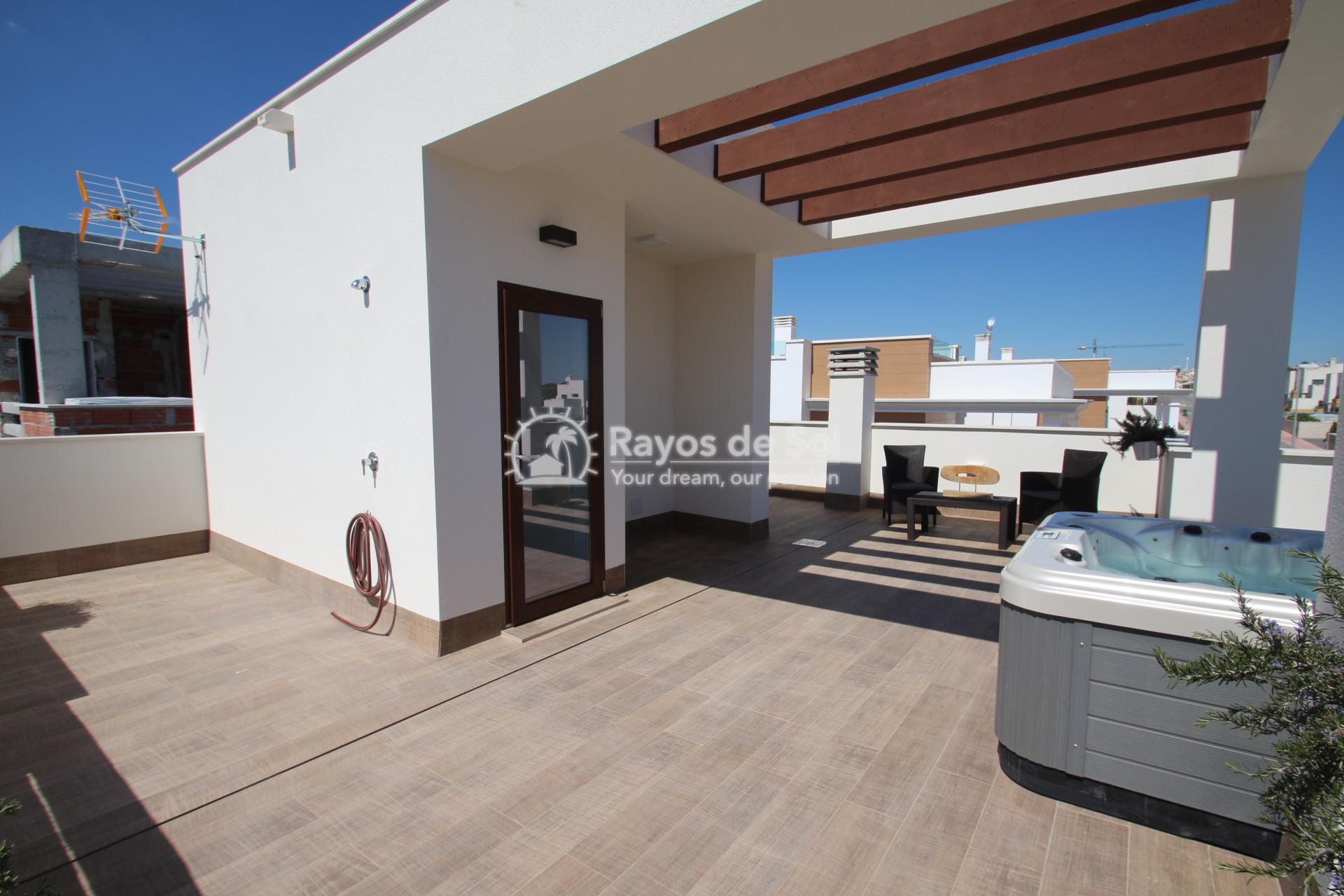 Villa  in Playa Honda, La Manga del Mar Menor, Costa Cálida (PHAMVDMLA) - 25