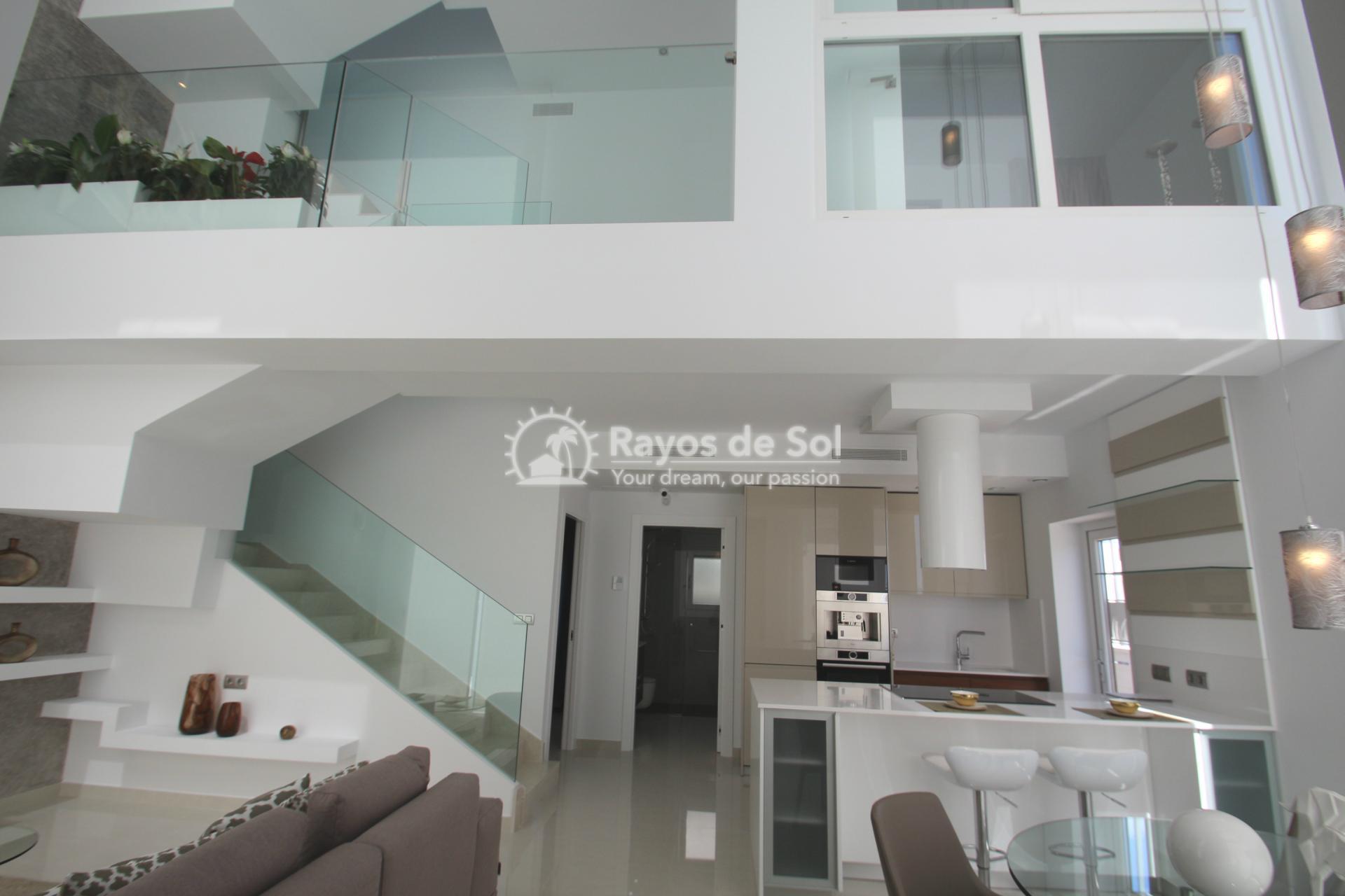Villa  in Playa Honda, La Manga del Mar Menor, Costa Cálida (PHAMVDMLA) - 4