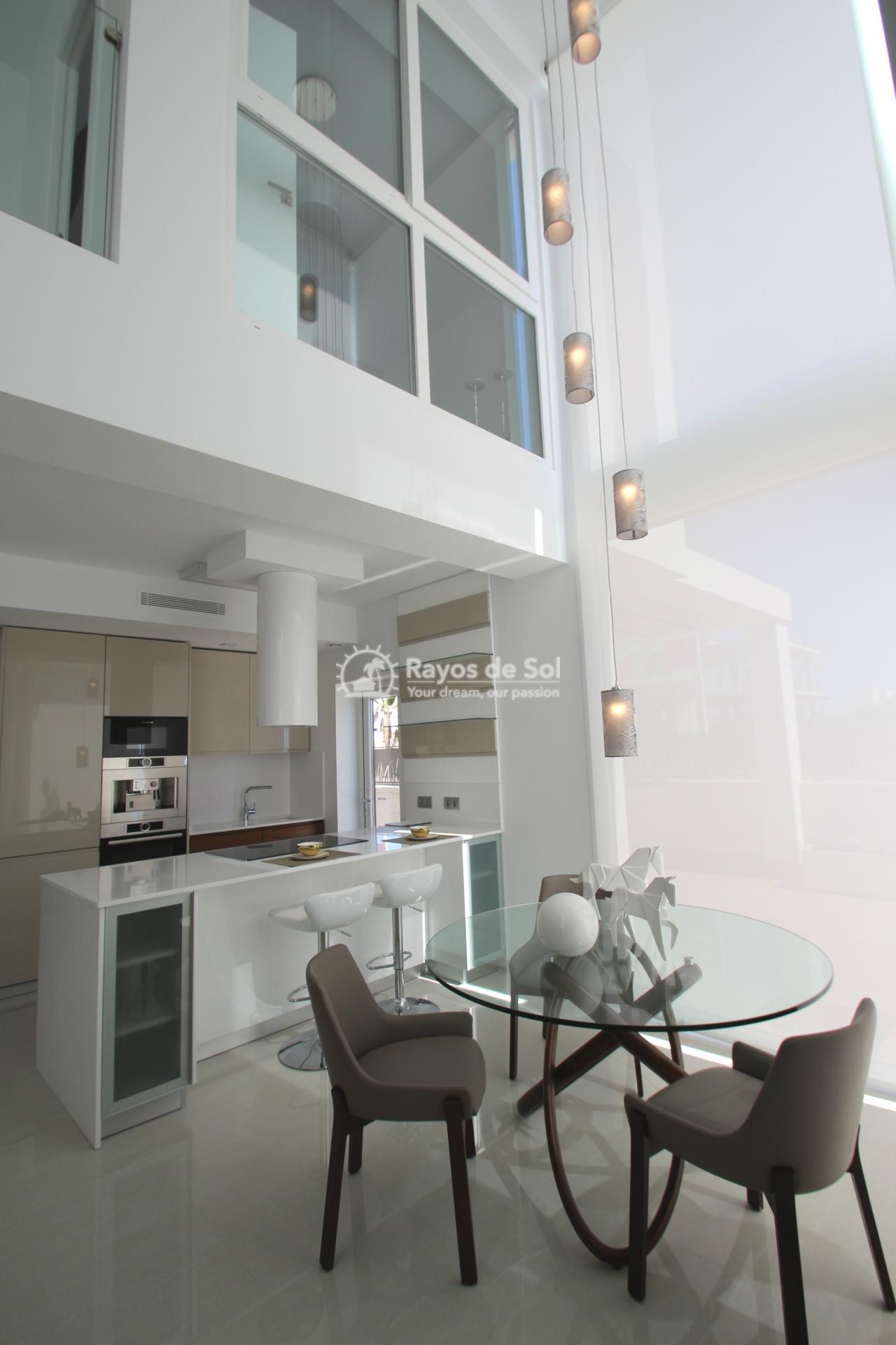 Villa  in Playa Honda, La Manga del Mar Menor, Costa Cálida (PHAMVDMLA) - 3