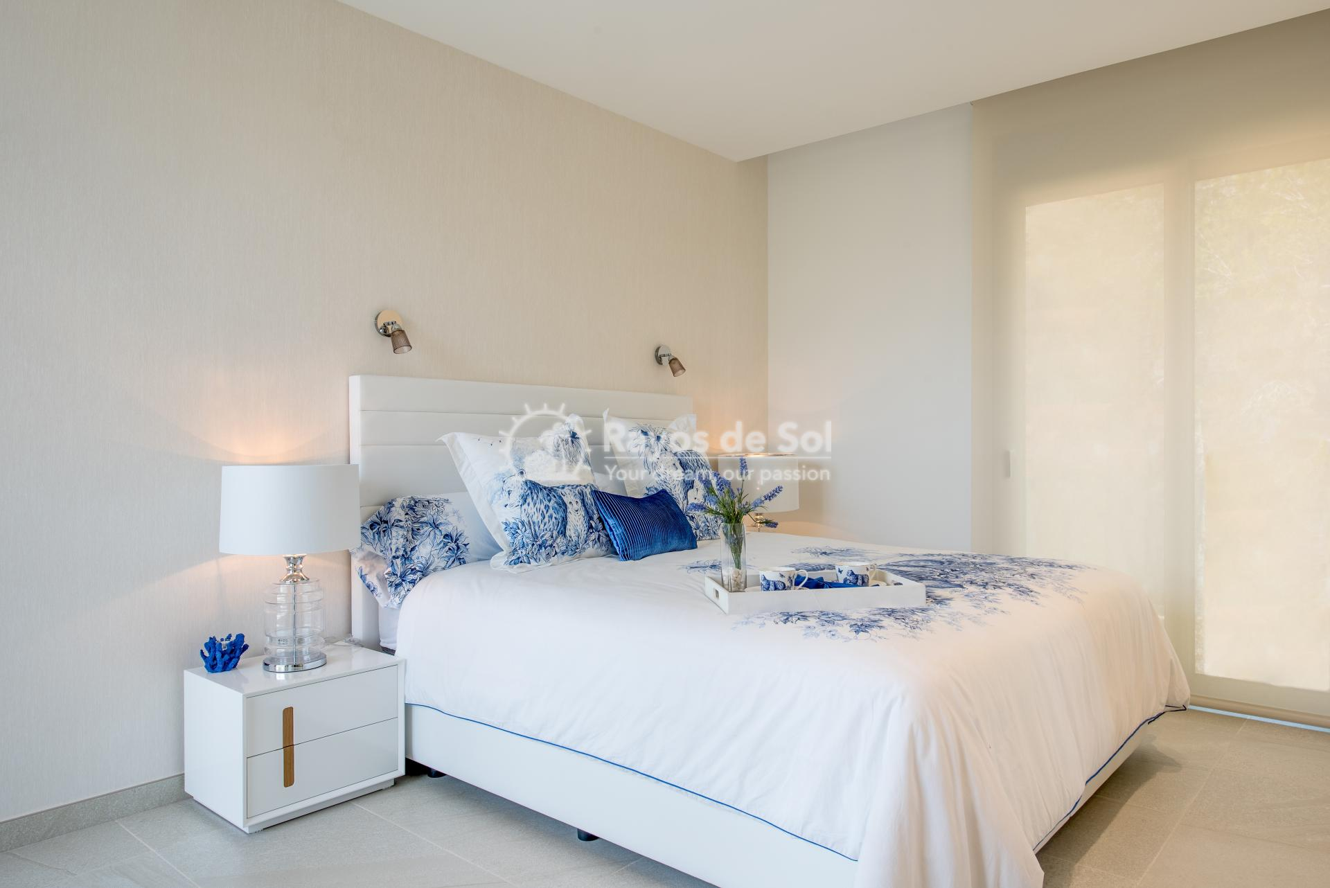 Villa  in Finestrat, Costa Blanca (Shiera 1) - 13