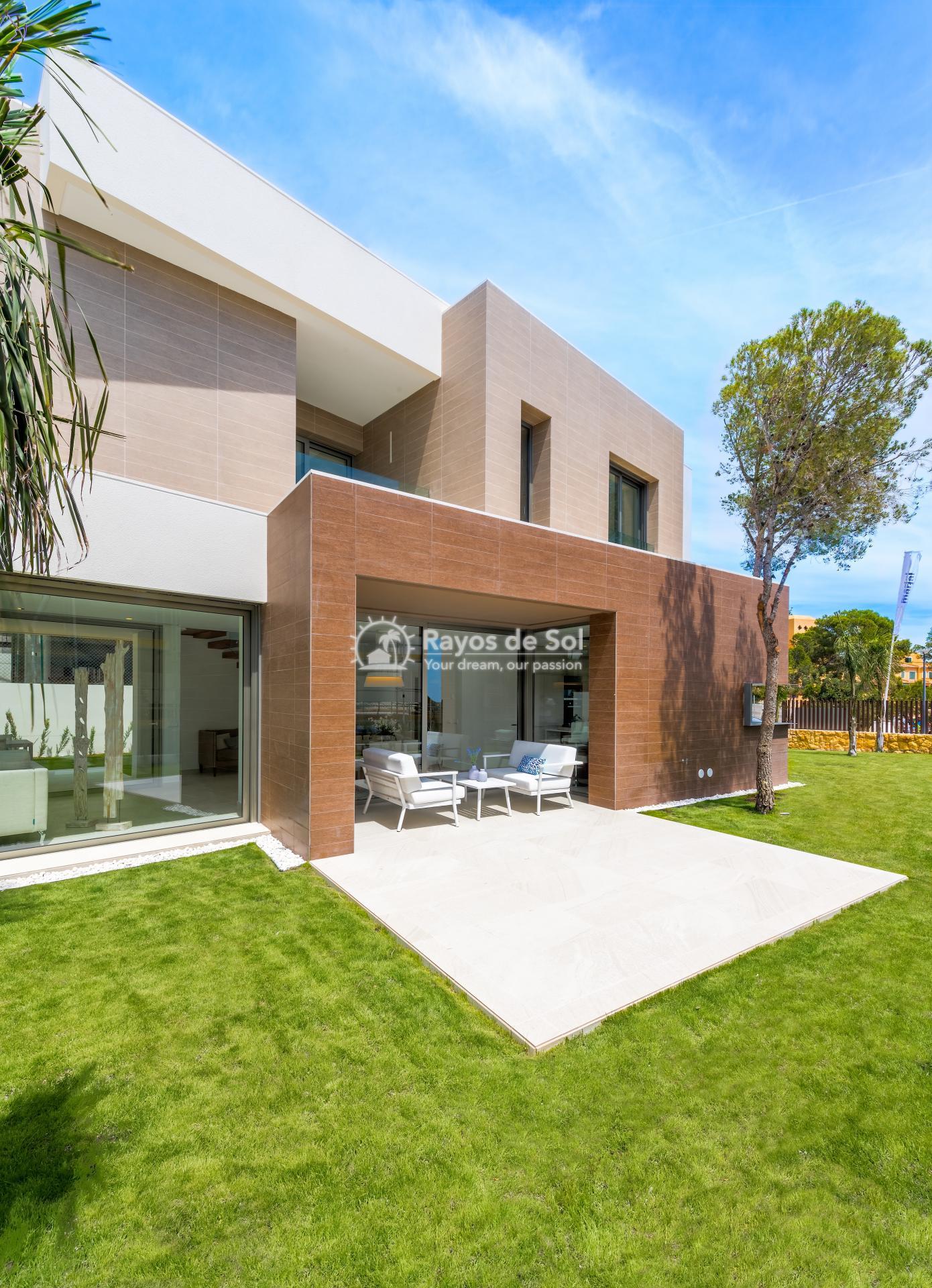 Villa  in Finestrat, Costa Blanca (FIMASHV2) - 2