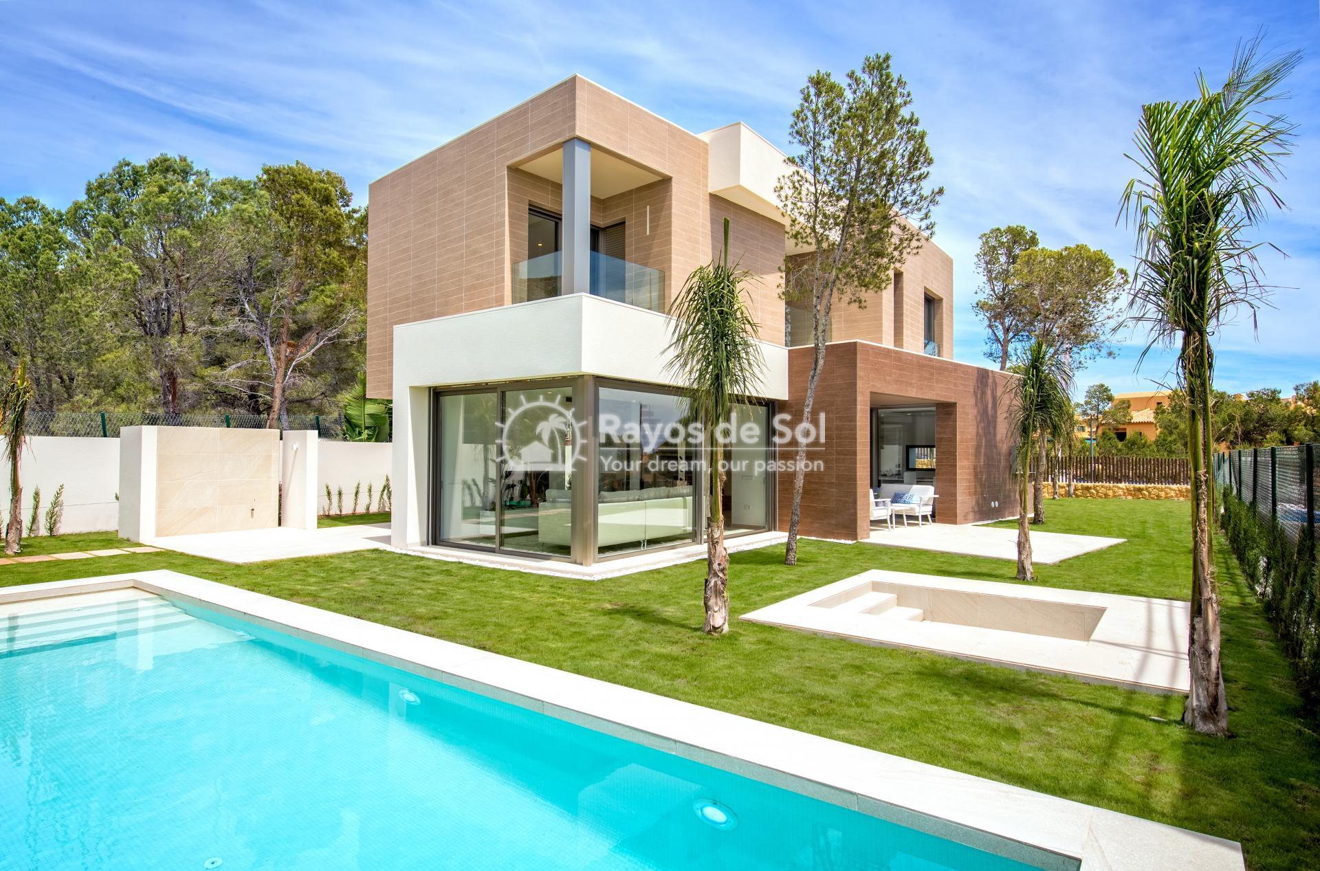 Villa  in Finestrat, Costa Blanca (FIMASHV2) - 1