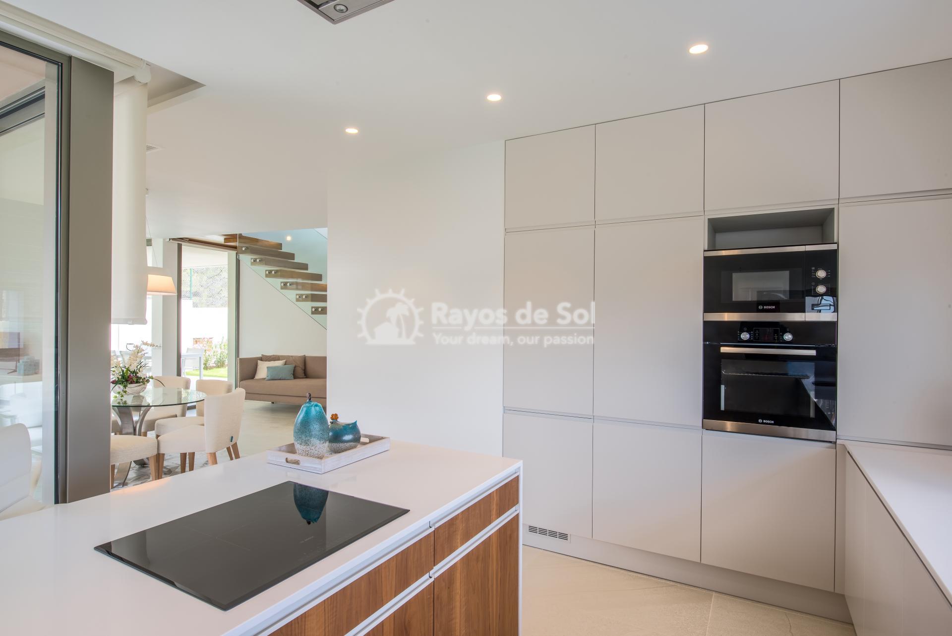 Villa  in Finestrat, Costa Blanca (FIMASHV2) - 6