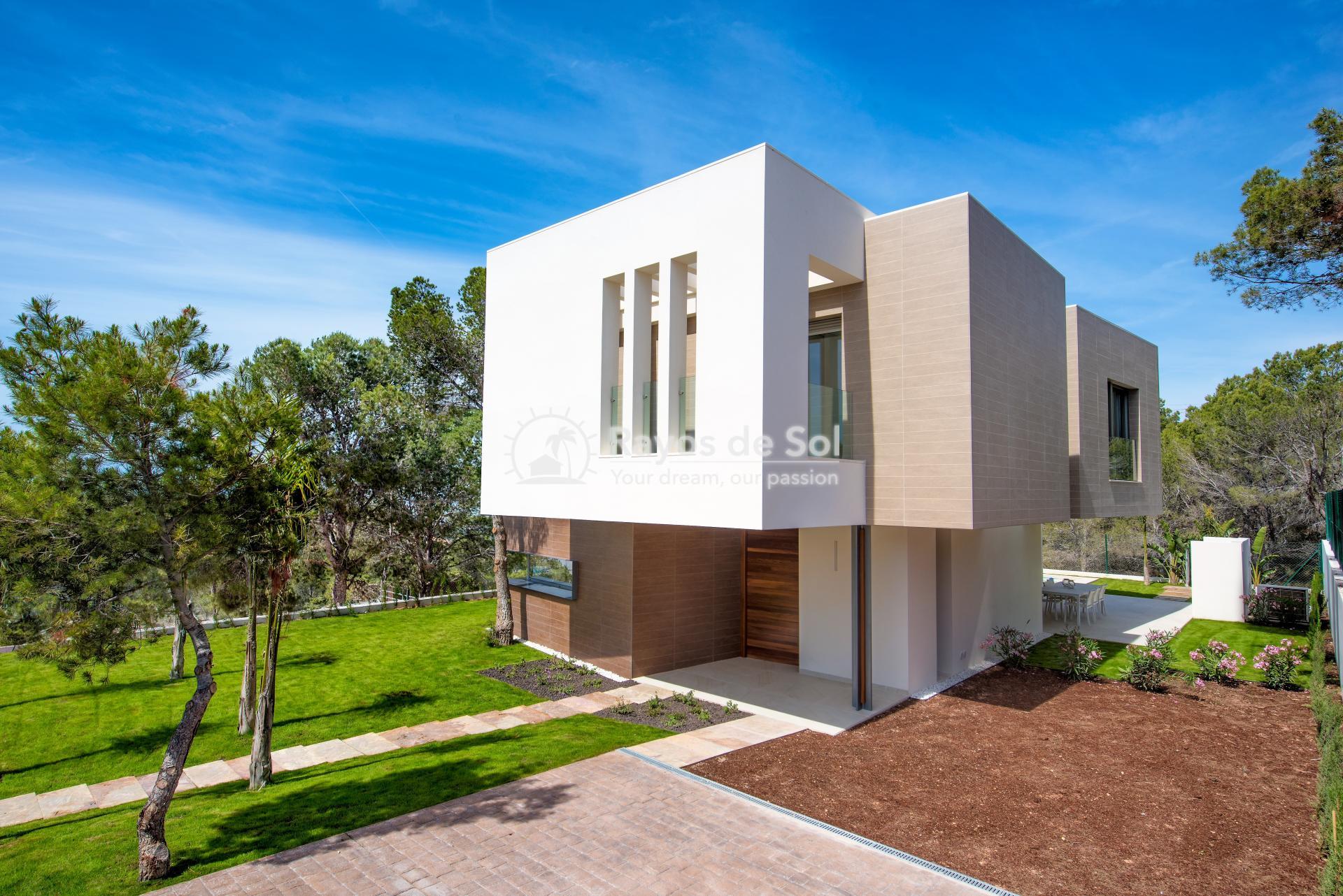 Villa  in Finestrat, Costa Blanca (FIMASHV2) - 15