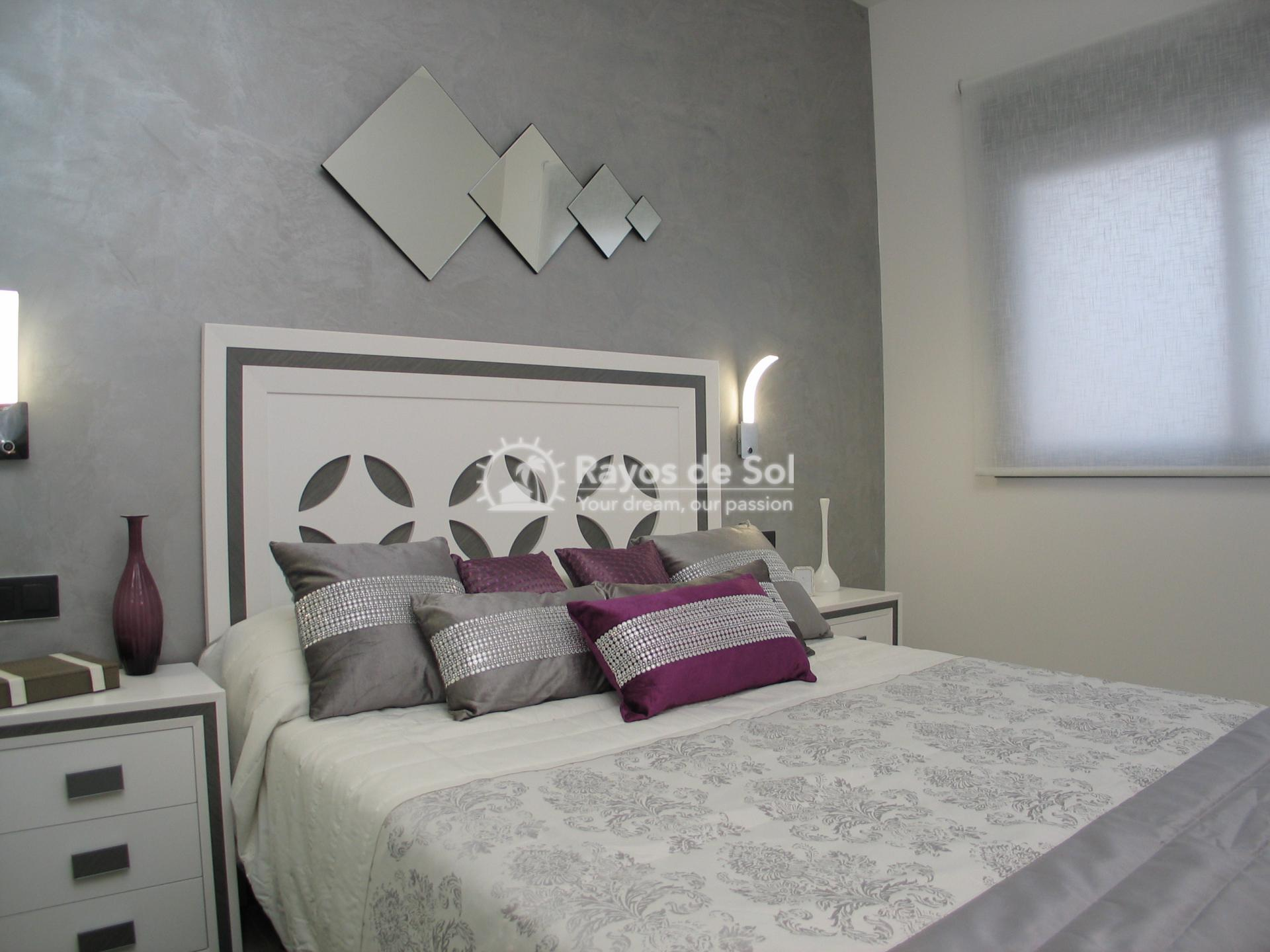 Semi-detached villa  in Lorca, Costa Cálida (LOAMHSJL) - 9
