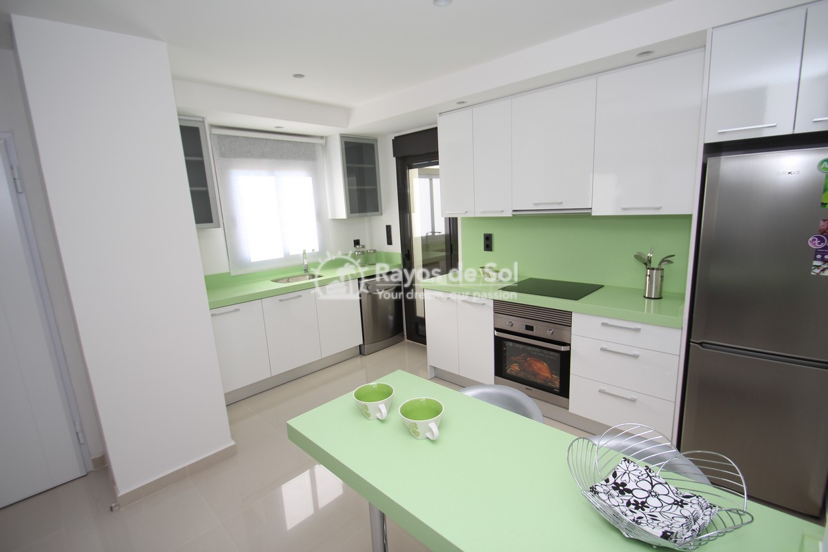 Semi-detached villa  in Lorca, Costa Cálida (LOAMHSJL) - 7