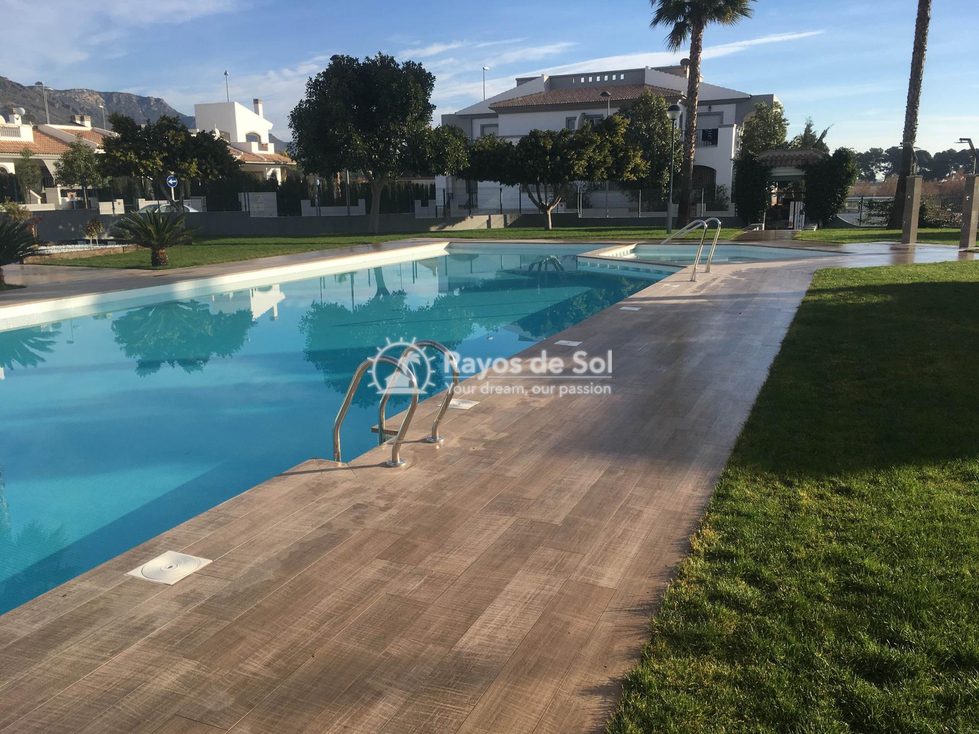 Semi-detached villa  in Lorca, Costa Cálida (LOAMHSJL) - 13