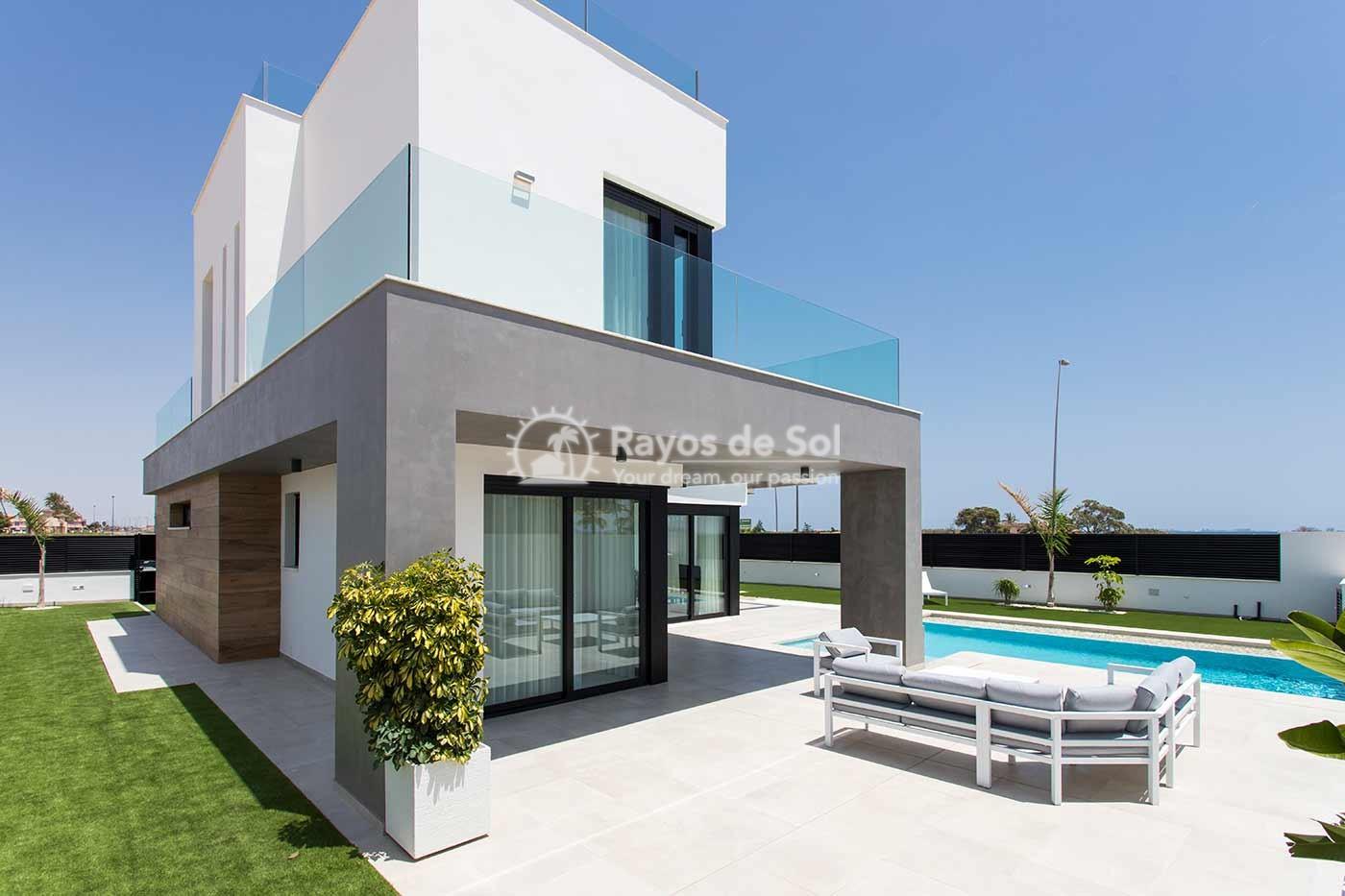 Villa  in Los Alcazares, Costa Cálida (LADIBSMA) - 6