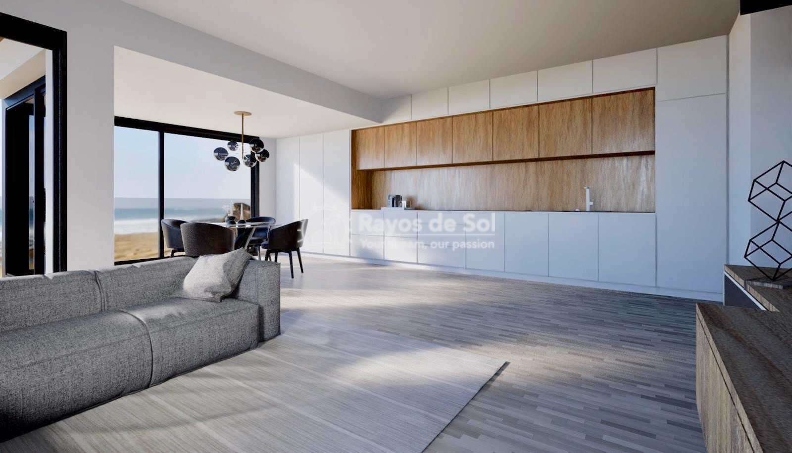 First line apartments  in La Mata, Costa Blanca (LMIMEM2-2) - 4