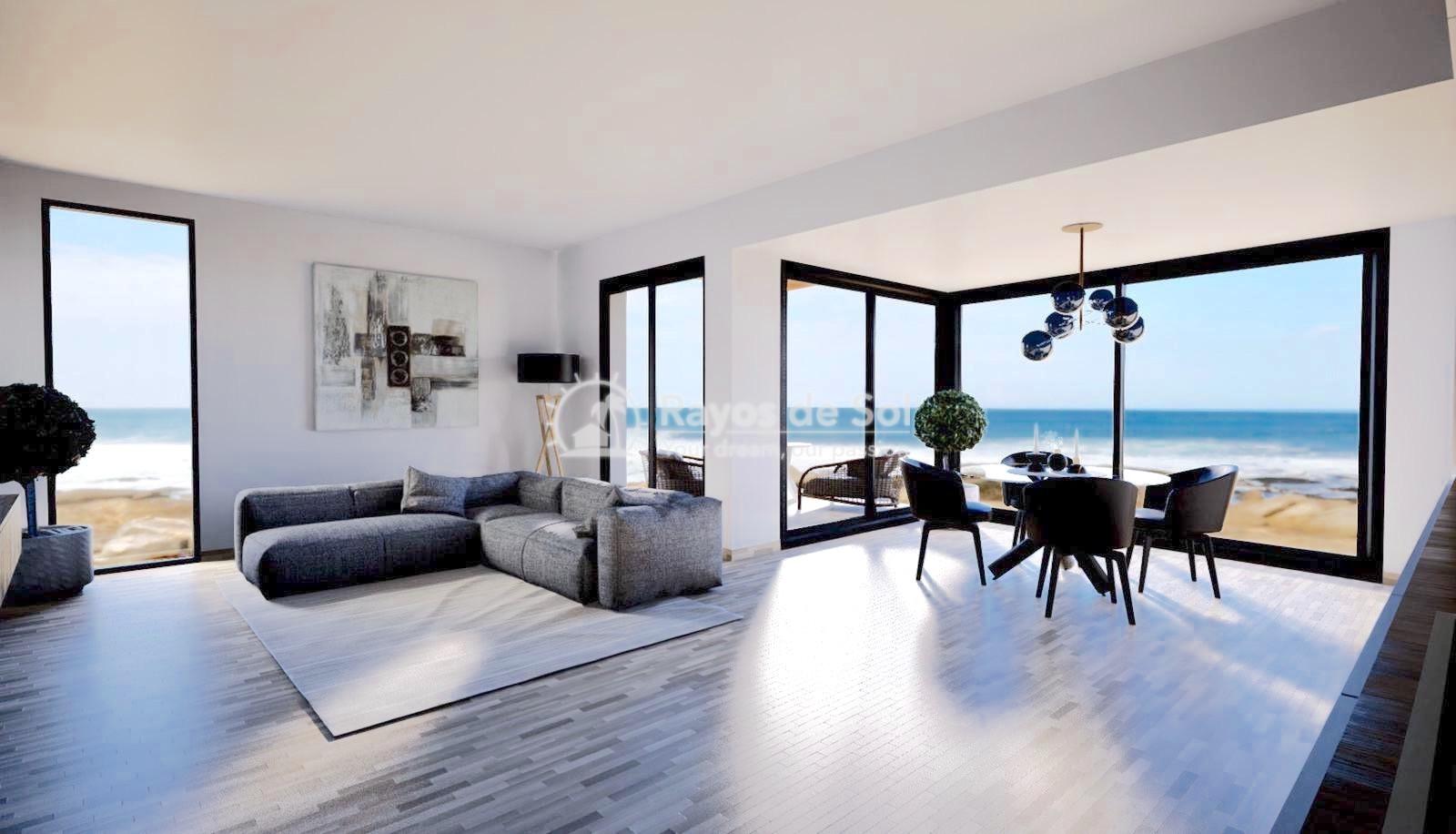 First line apartments  in La Mata, Costa Blanca (LMIMEM2-2) - 2