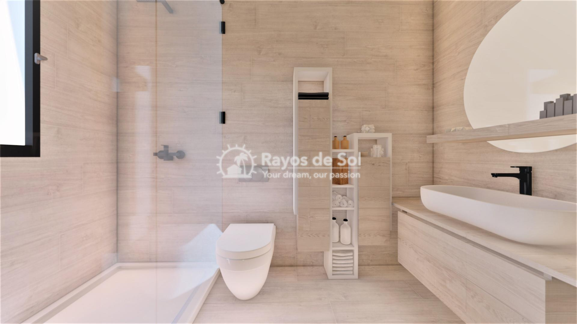 First line apartments  in La Mata, Costa Blanca (LMIMEM2-2) - 7
