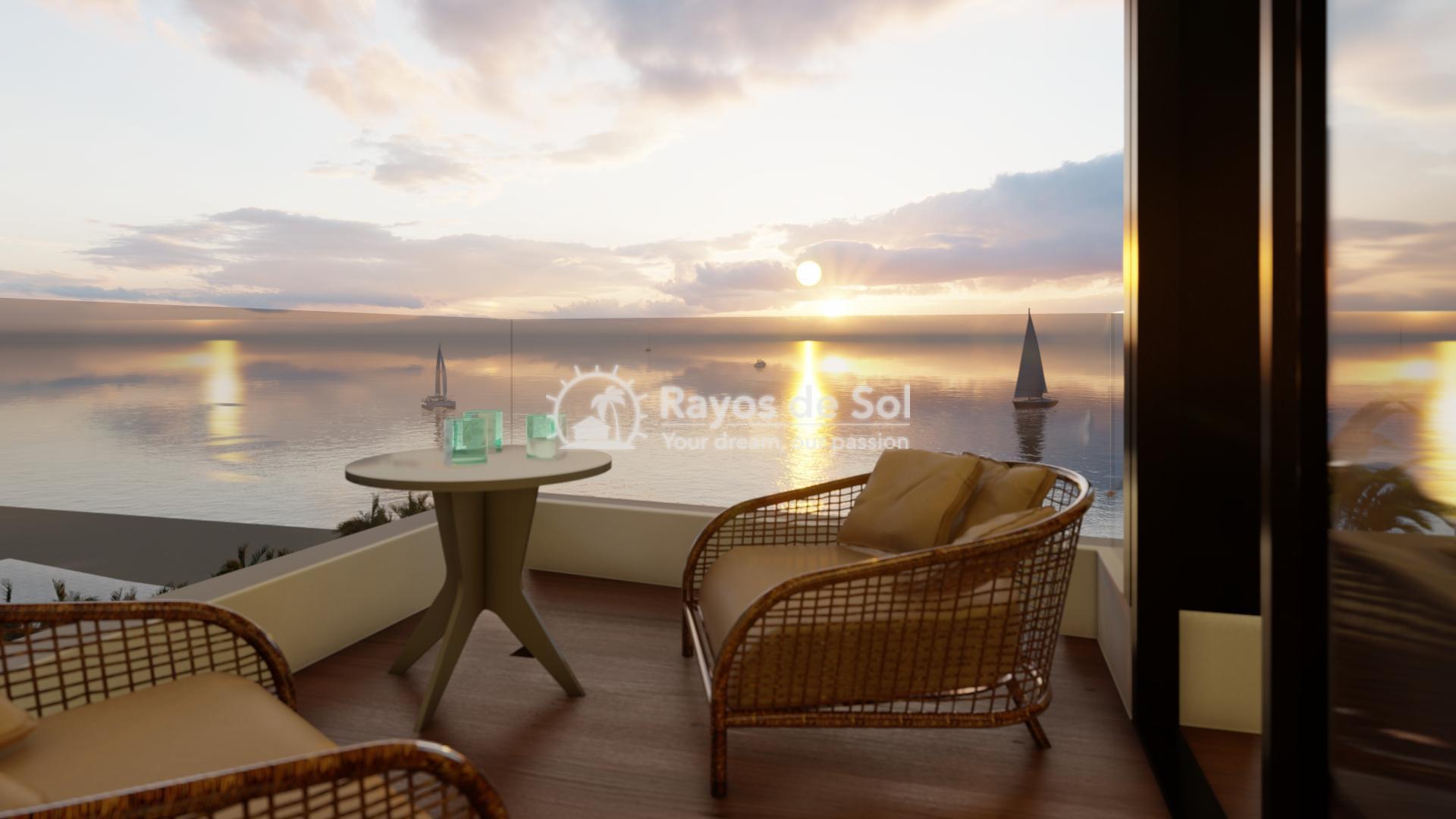 First line apartments  in La Mata, Costa Blanca (LMIMEM2-2) - 8