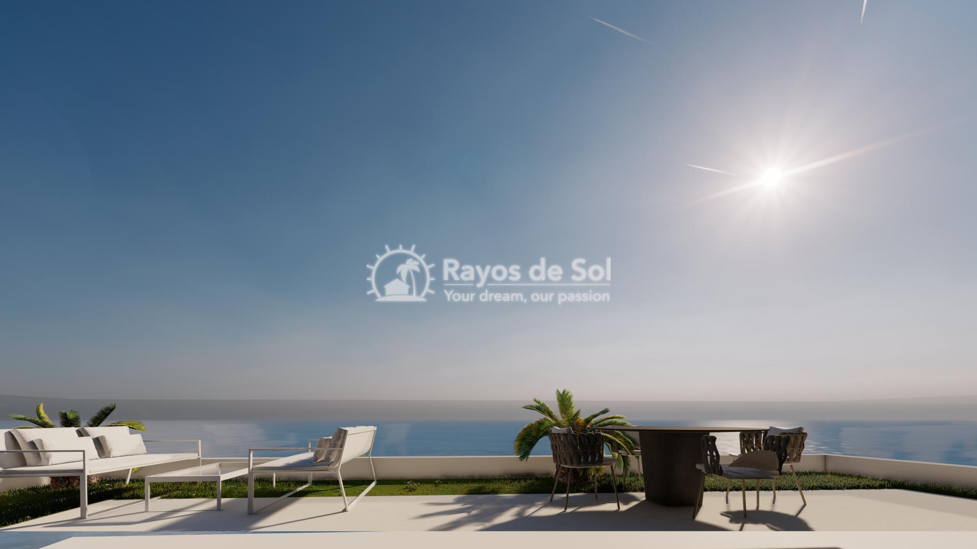 First line apartments  in La Mata, Costa Blanca (LMIMEM2-2) - 9