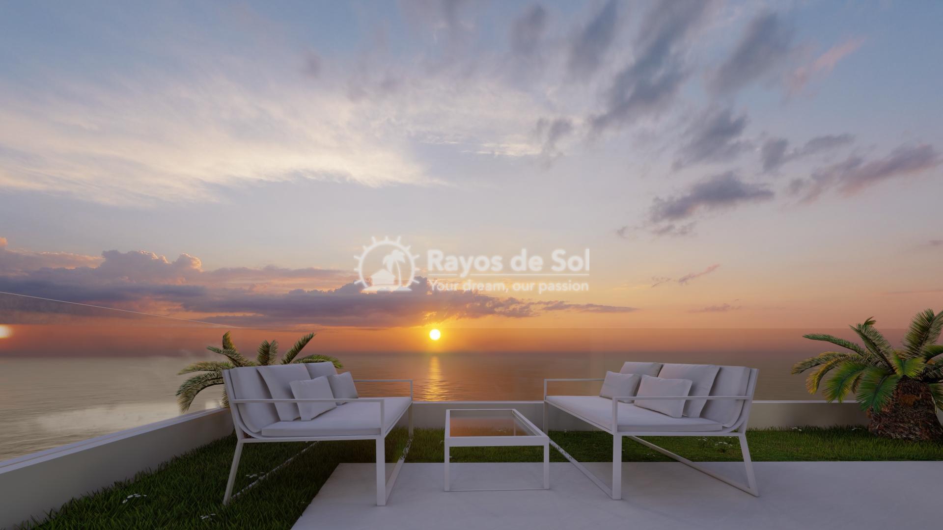 First line apartments  in La Mata, Costa Blanca (LMIMEM2-2) - 10
