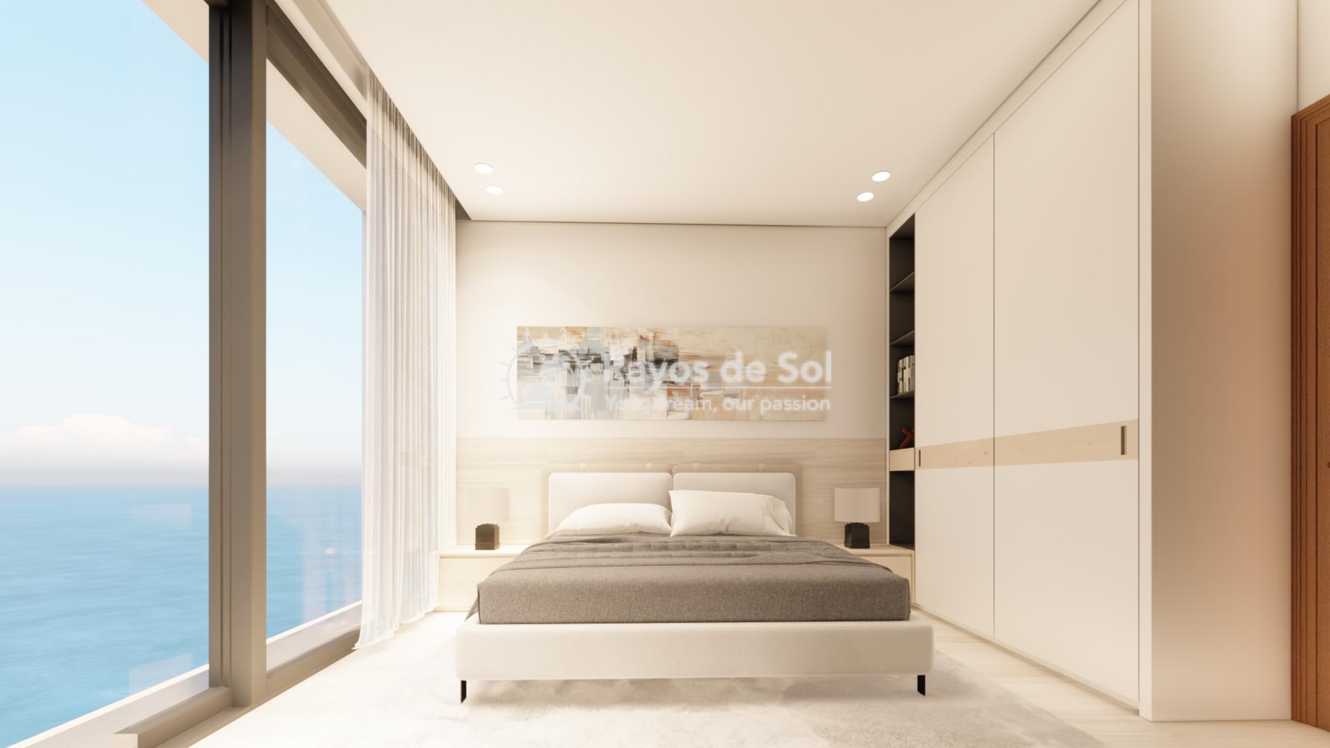 First line apartments  in La Mata, Costa Blanca (LMIMEM2-2) - 5