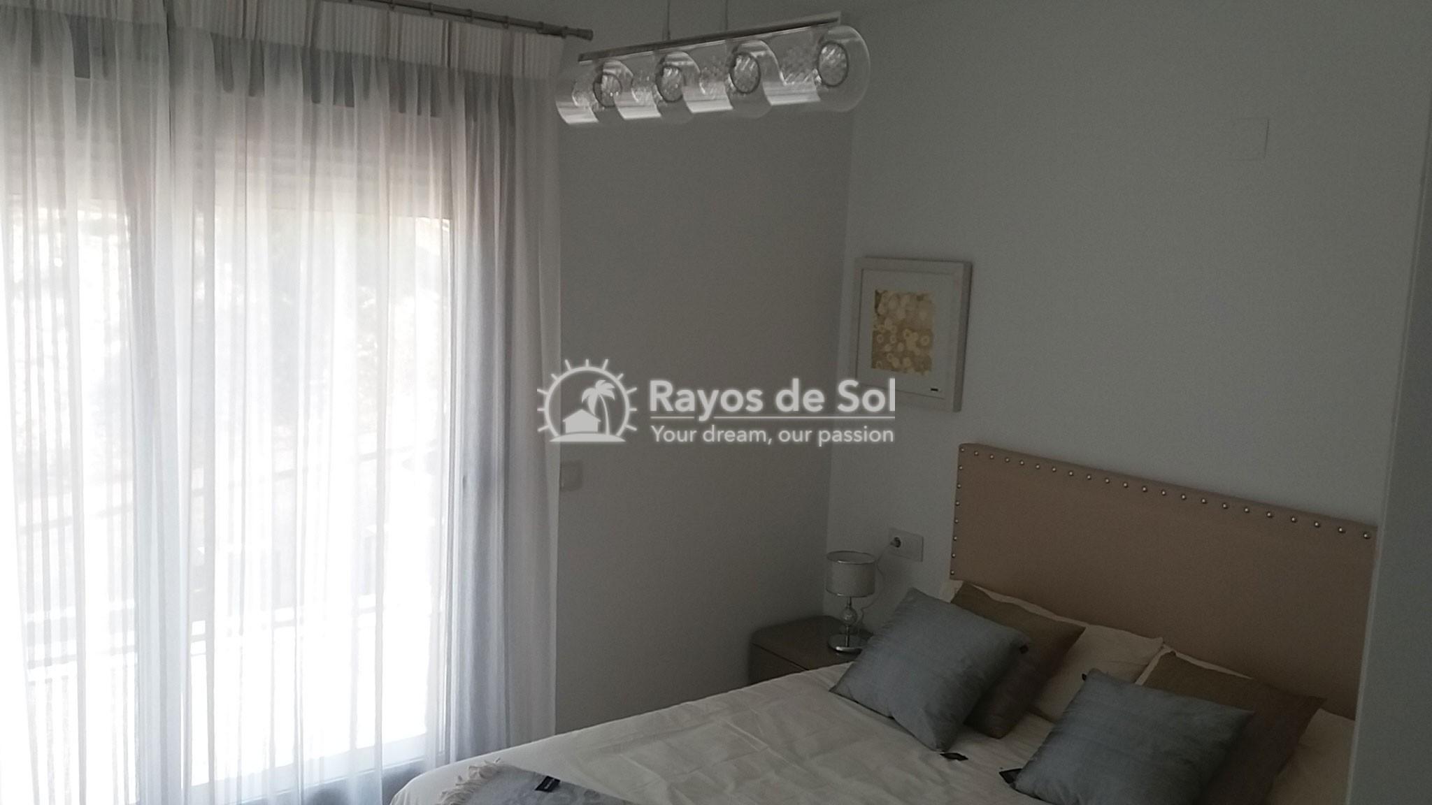 Villa  in Orihuela Costa, Costa Blanca (OCLHMIV3-3) - 2