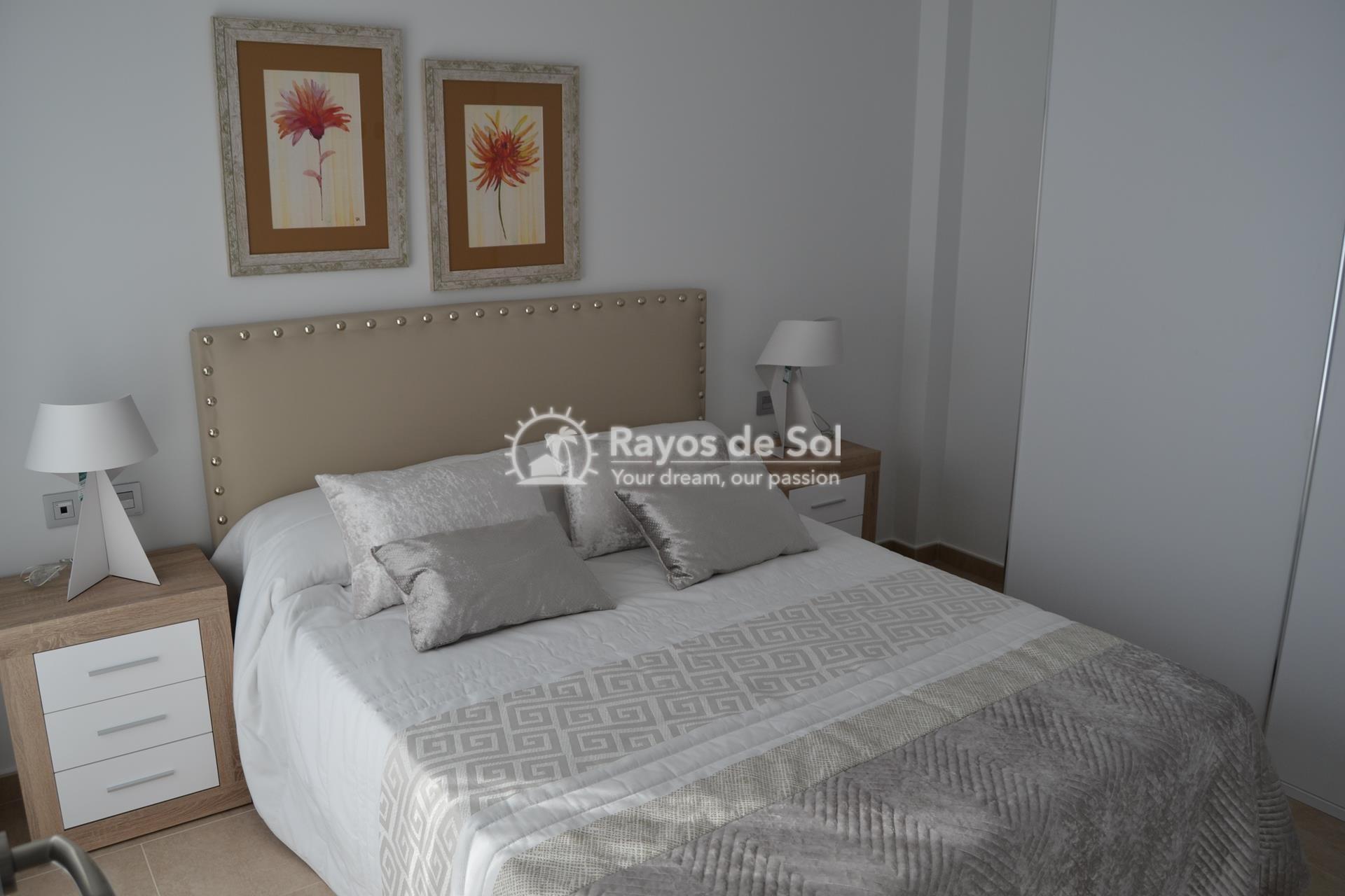 Villa  in Orihuela Costa, Costa Blanca (OCLHMIV3-3) - 5