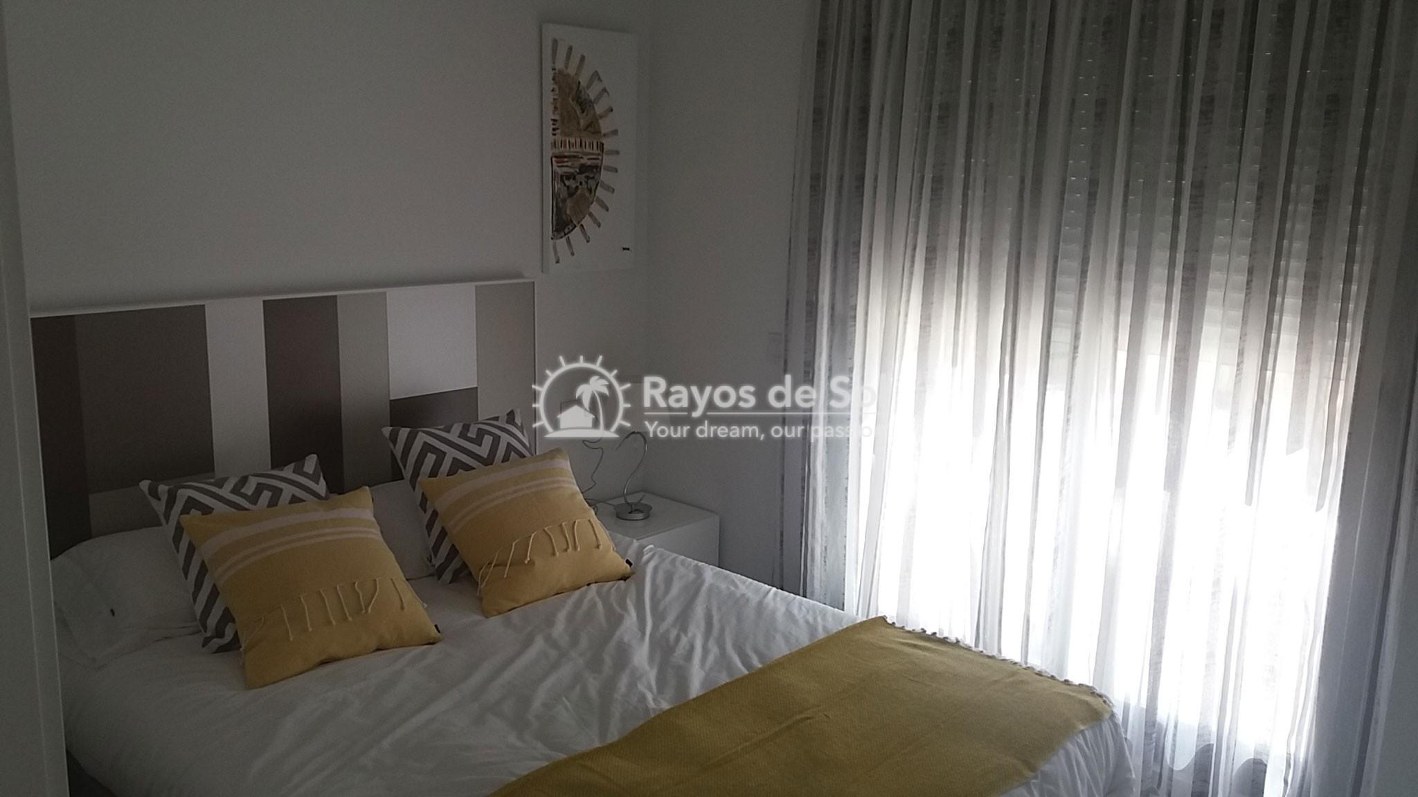 Villa  in Orihuela Costa, Costa Blanca (OCLHMIV3-3) - 6