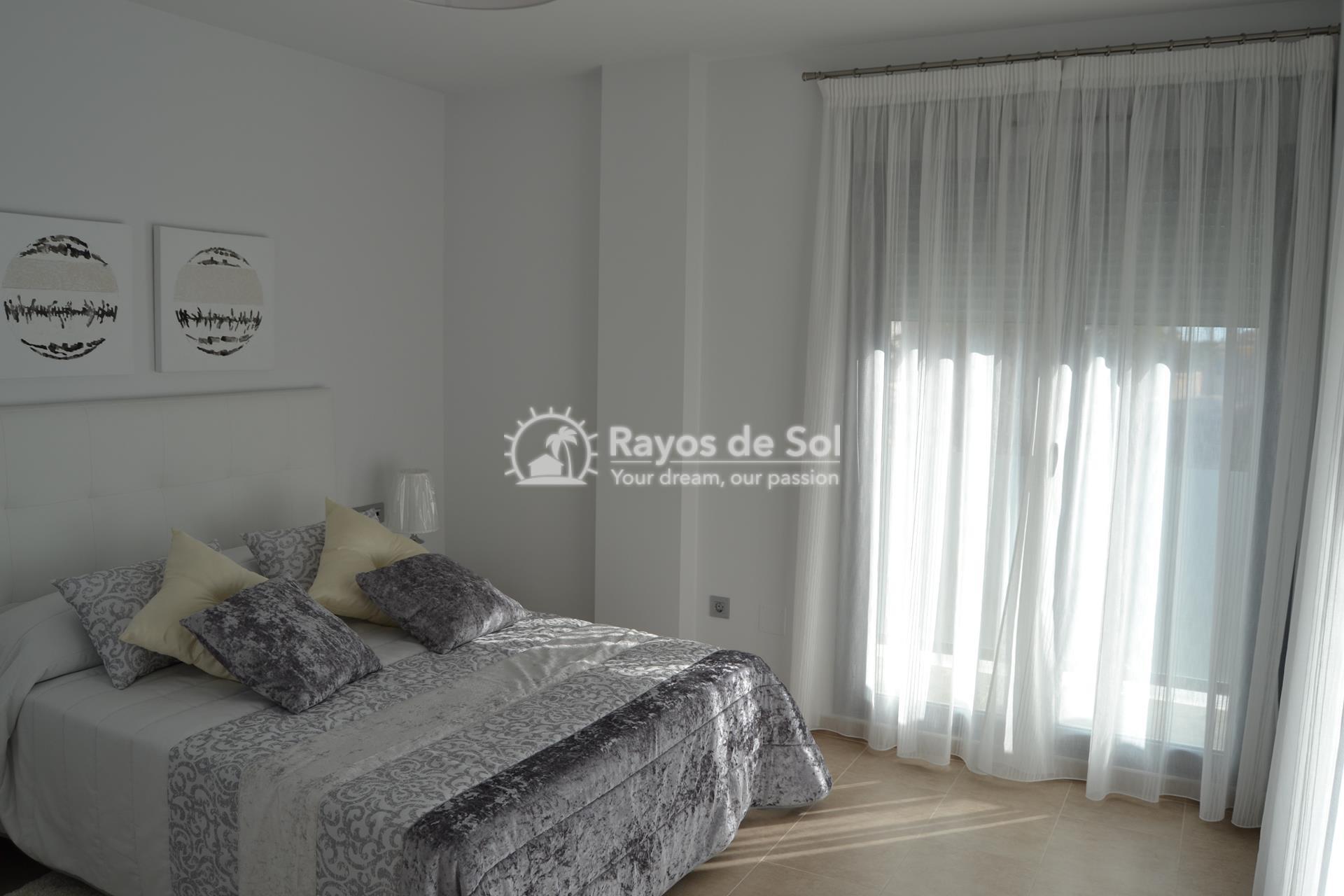 Villa  in Orihuela Costa, Costa Blanca (OCLHMIV3-3) - 8