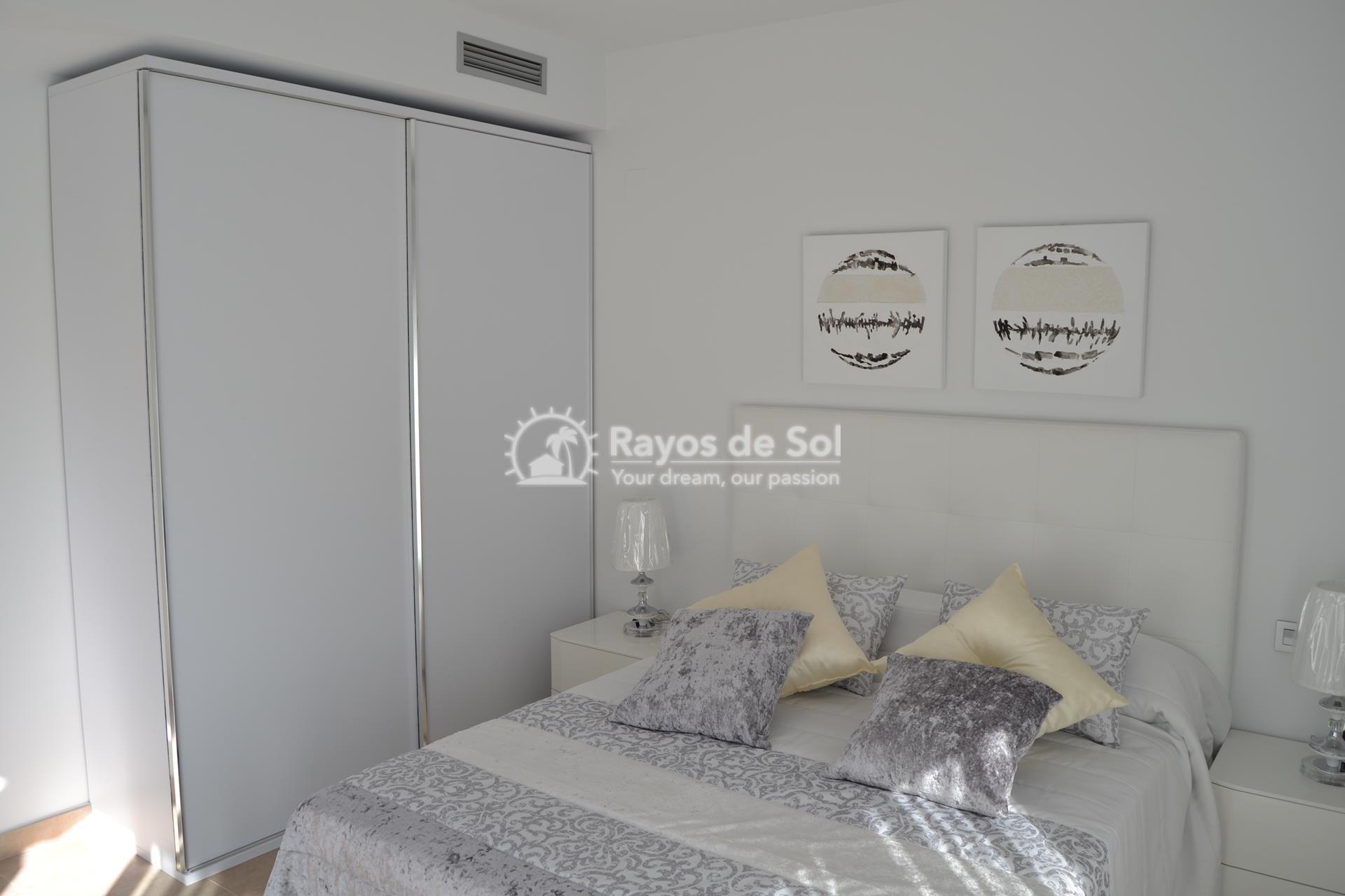 Villa  in Orihuela Costa, Costa Blanca (OCLHMIV3-3) - 9