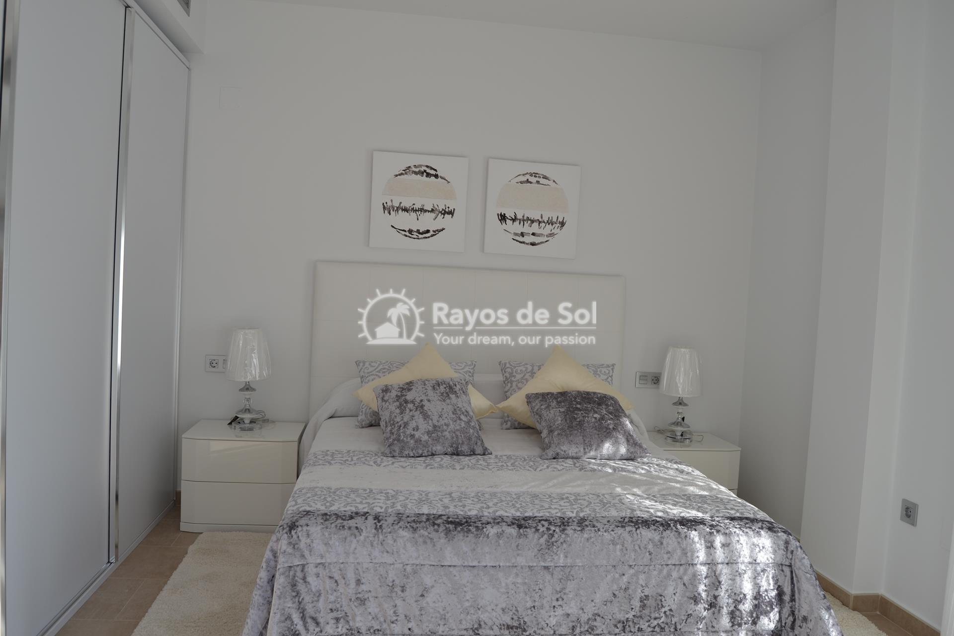 Villa  in Orihuela Costa, Costa Blanca (OCLHMIV3-3) - 10