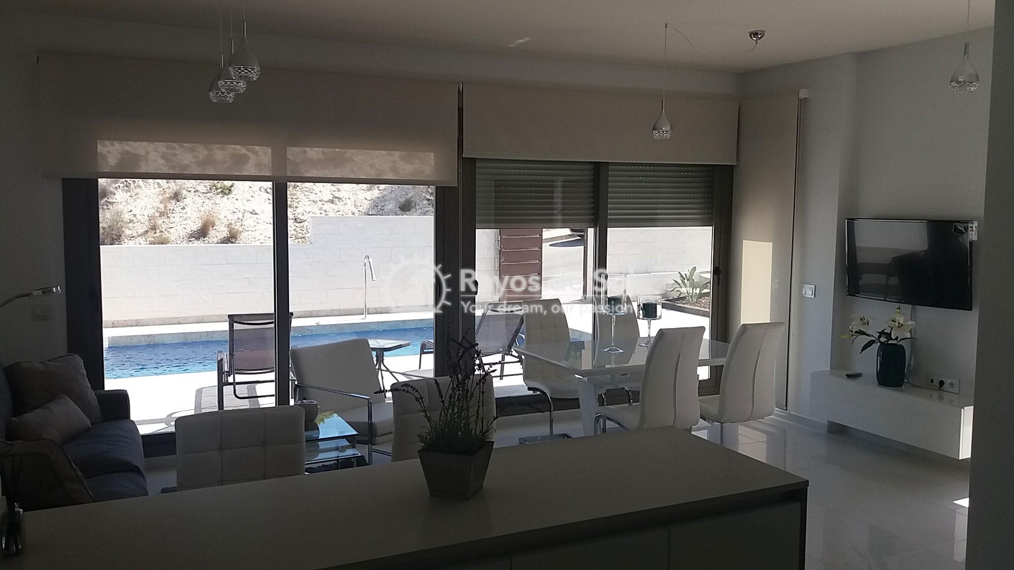 Villa  in Orihuela Costa, Costa Blanca (OCLHMIV3-3) - 13