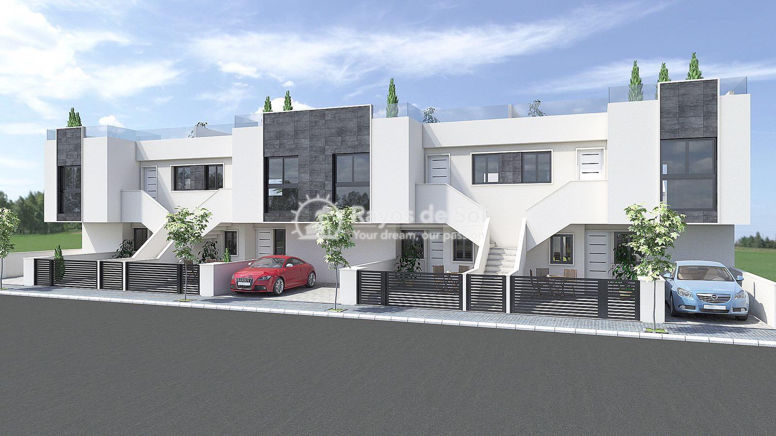 Appartement  in San Pedro del Pinatar, Costa Cálida (SPEGUFB2-2B) - 2