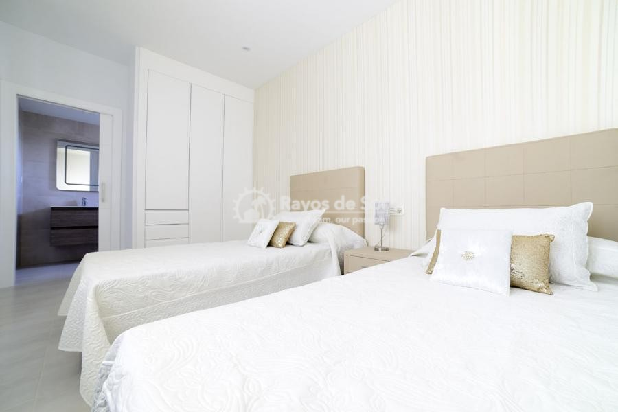 Appartement  in San Pedro del Pinatar, Costa Cálida (SPEGUFB2-2B) - 5