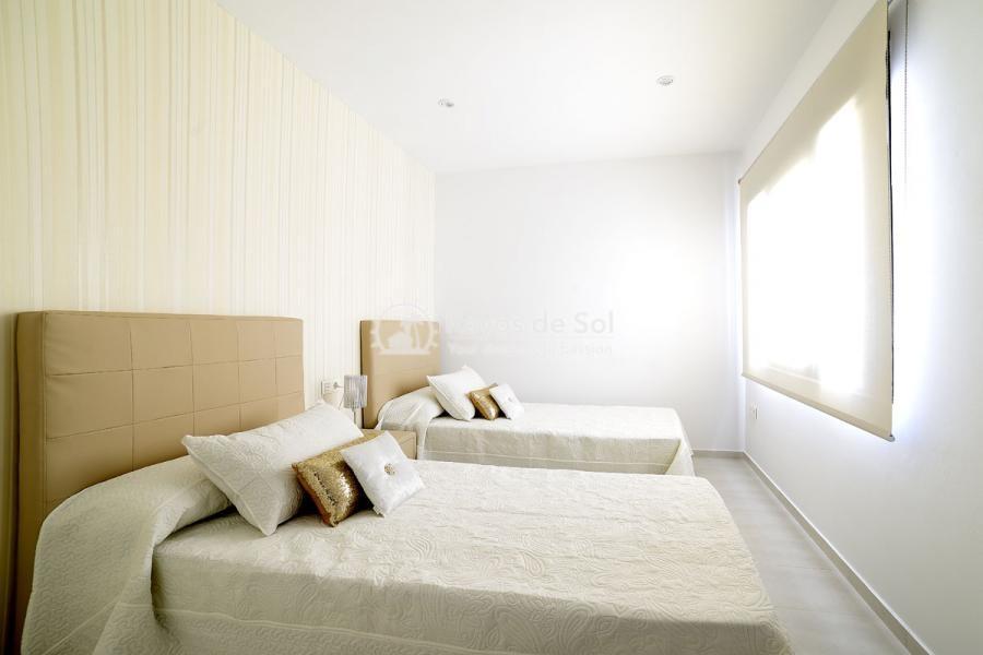 Appartement  in San Pedro del Pinatar, Costa Cálida (SPEGUFB2-2B) - 7