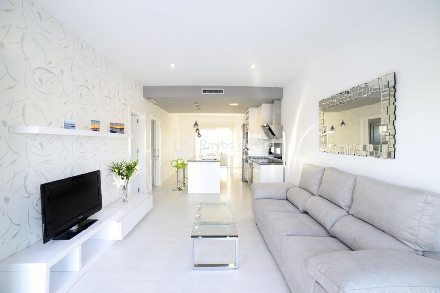 Appartement  in San Pedro del Pinatar, Costa Cálida (SPEGUFB2-2B) - 8