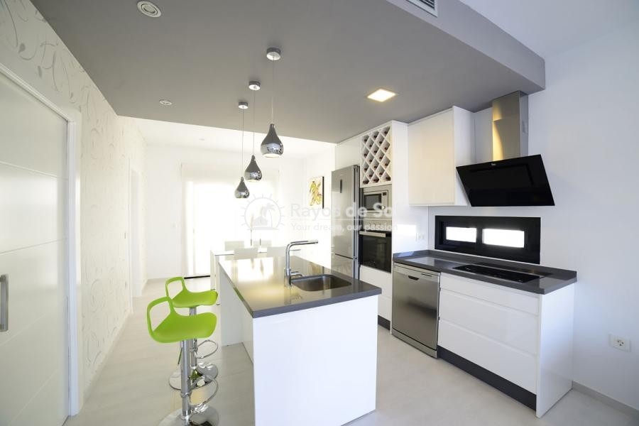 Appartement  in San Pedro del Pinatar, Costa Cálida (SPEGUFB2-2B) - 9