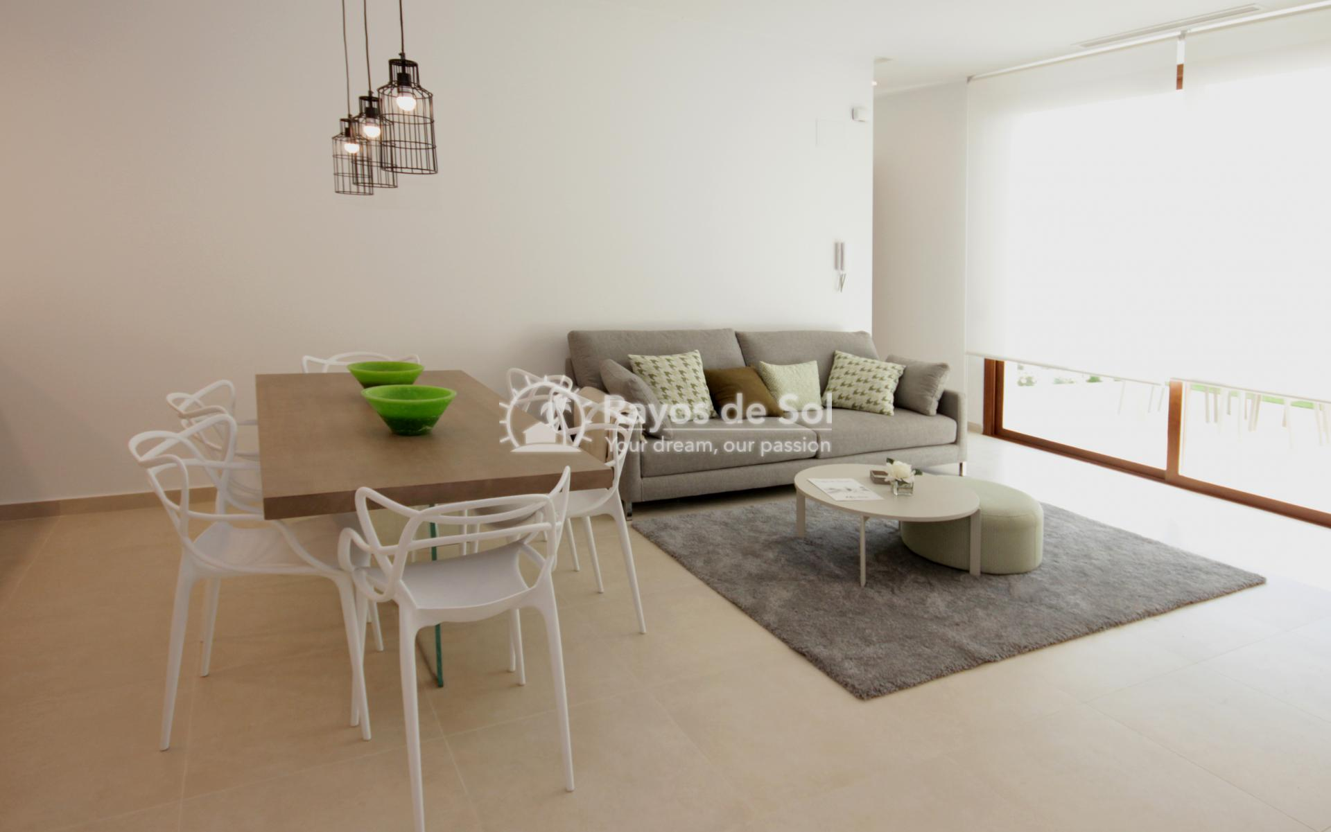 Single-storey detached villas  in Benijofar, Costa Blanca (Veleta) - 8