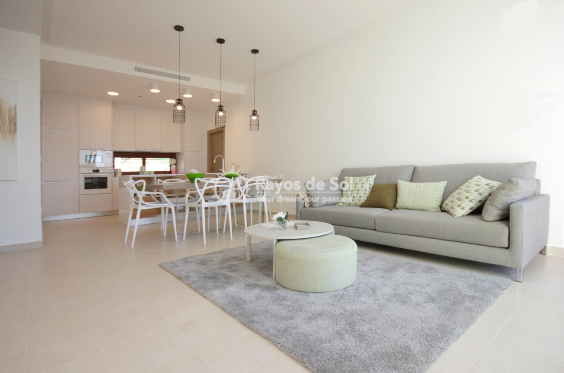 Single-storey detached villas  in Benijofar, Costa Blanca (BEMEVE3-2) - 7