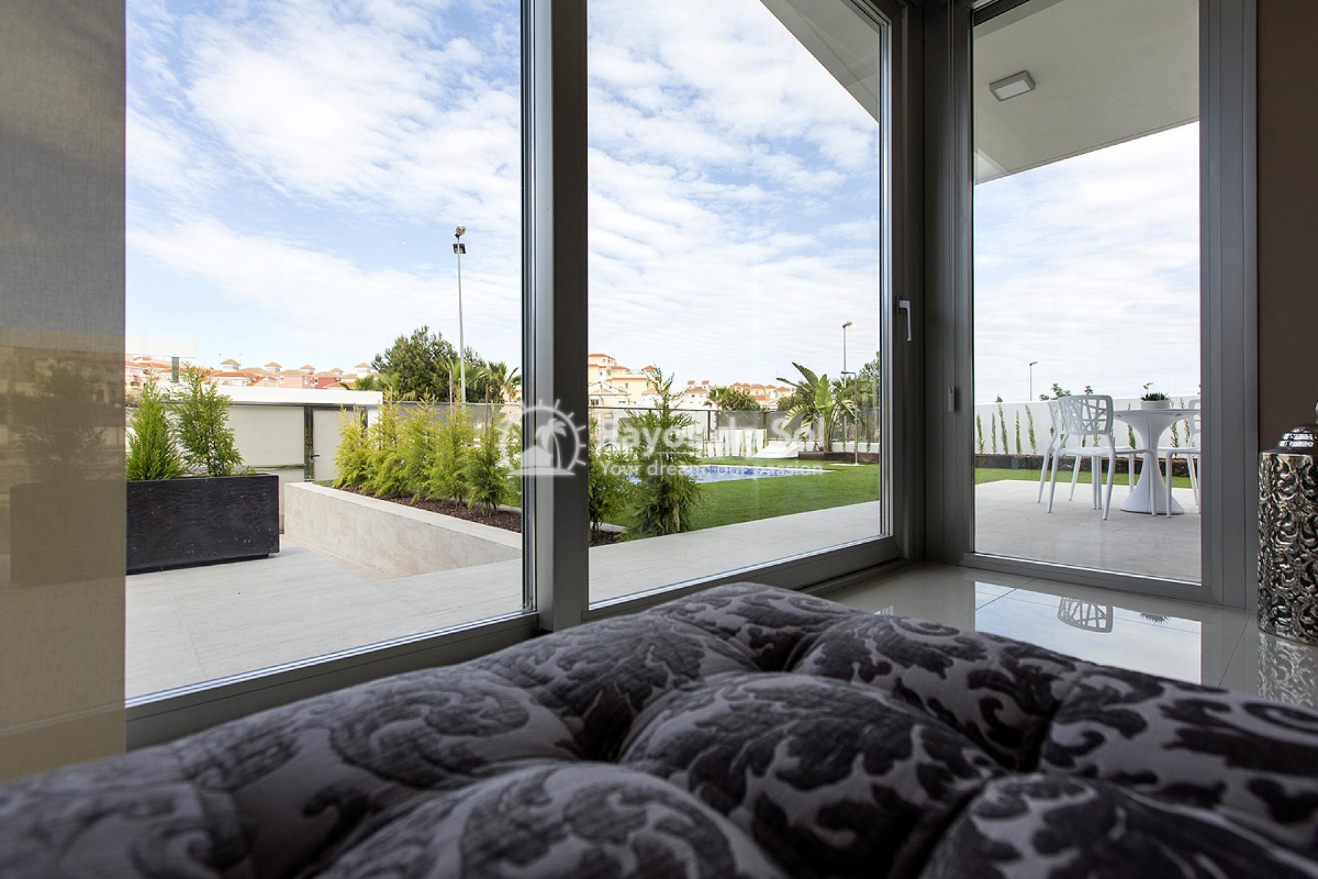Modern Villa  in Villamartin, Costa Blanca (VISUAUIV3-4) - 13