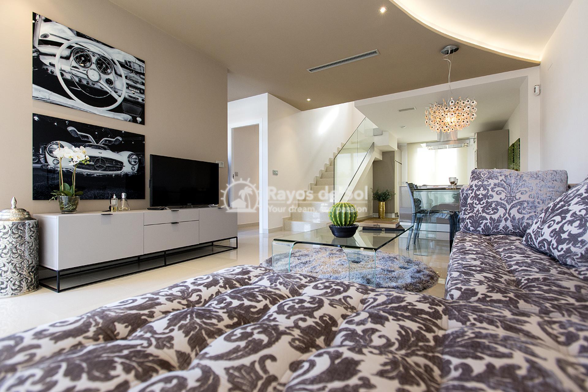 Modern Villa  in Villamartin, Costa Blanca (VISUAUIV3-4) - 14