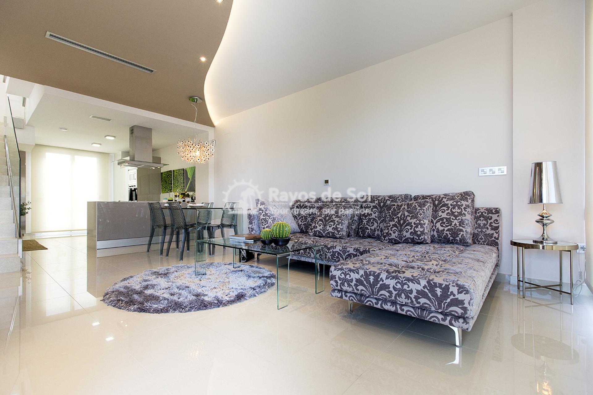 Modern Villa  in Villamartin, Costa Blanca (VISUAUIV3-4) - 16