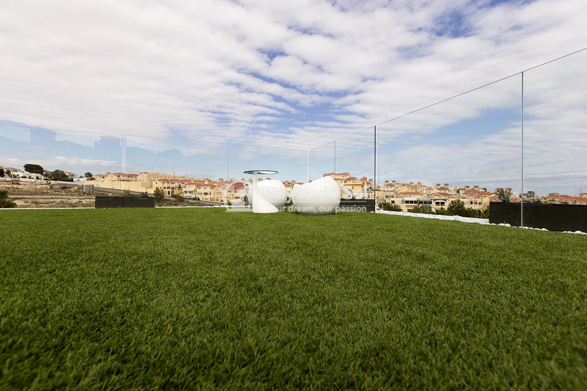 Modern Villa  in Villamartin, Costa Blanca (VISUAUIV3-4) - 17