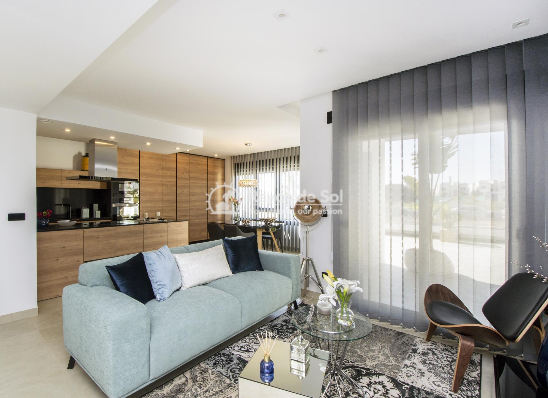 Beautiful penthouse  in Villamartin, Costa Blanca (VITRMU3-2P) - 4