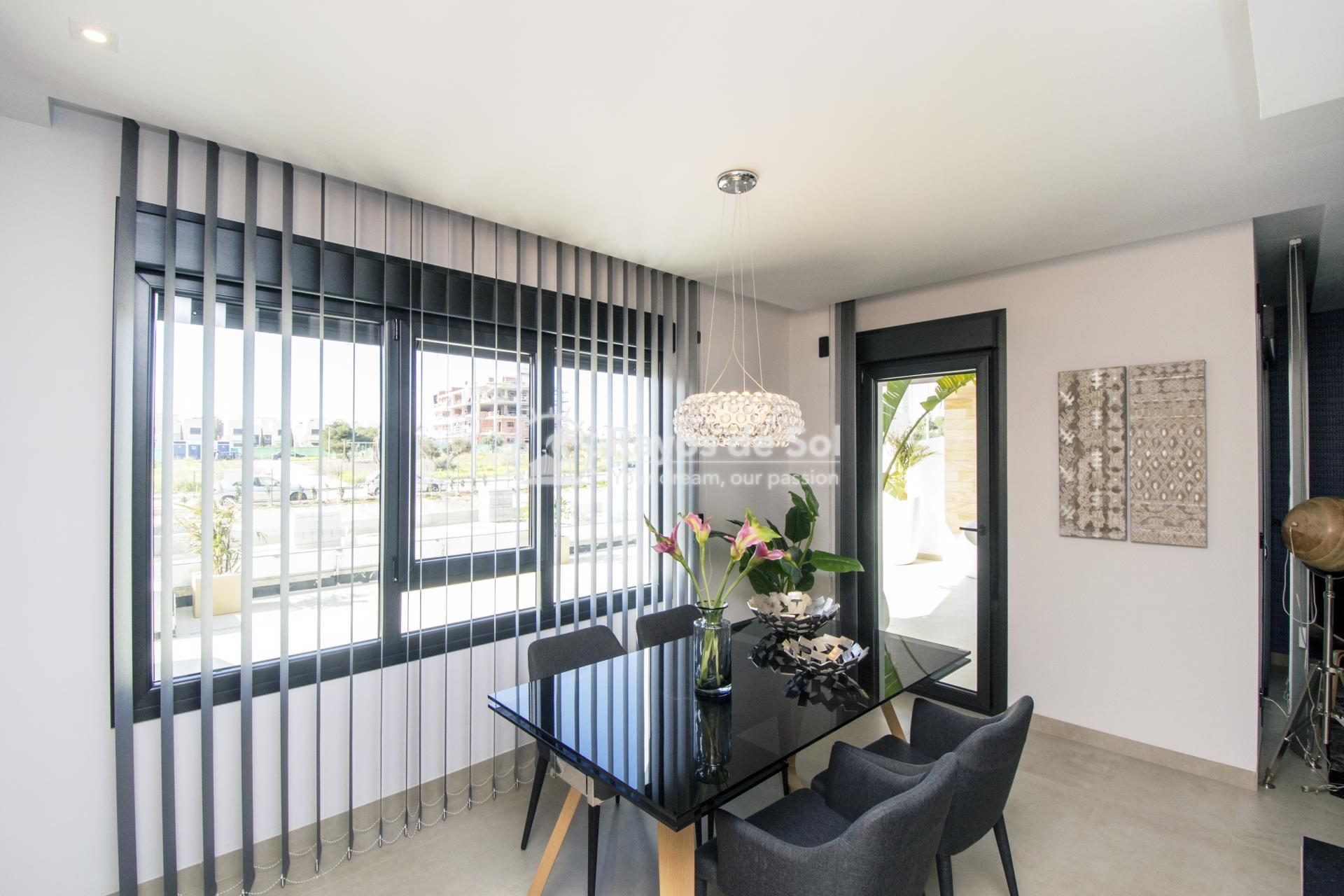 Beautiful penthouse  in Villamartin, Costa Blanca (VITRMU3-2P) - 9